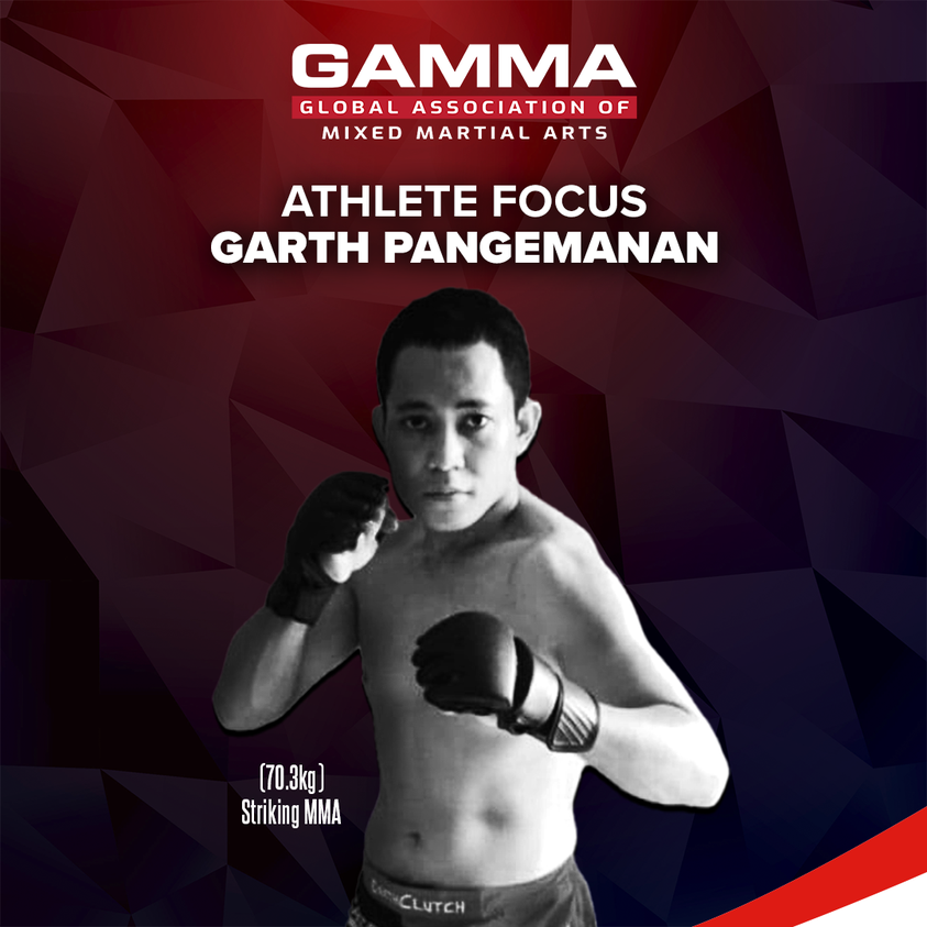 Indonesia's Pangemanan leads team of four at GAMMA Asian MMA Championships