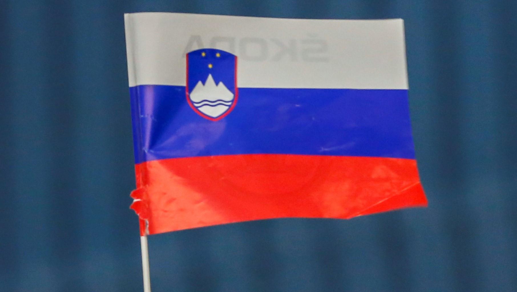 Ex-Ice Hockey Federation of Slovenia President Aljancic dies aged 77