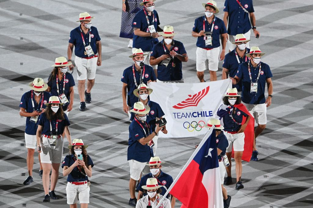 Chile NOC chief satisfied with Olympic performance at Tokyo 2020