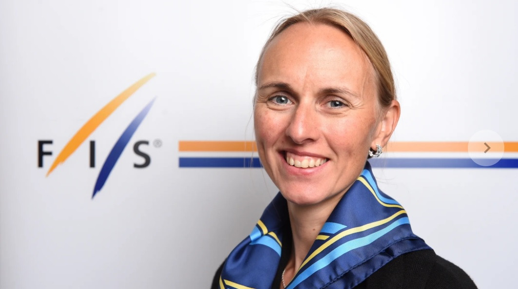 International Ski Federation appoints Spitz as new event manager