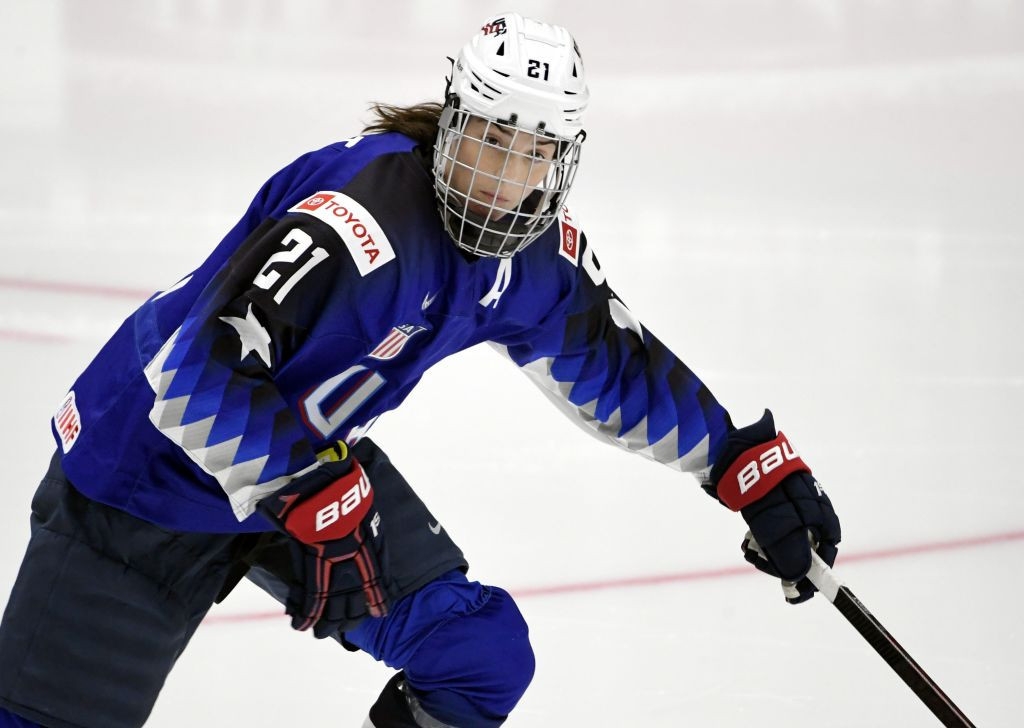 United States beat Finland in 2019 final rematch at IIHF Women's World Championship