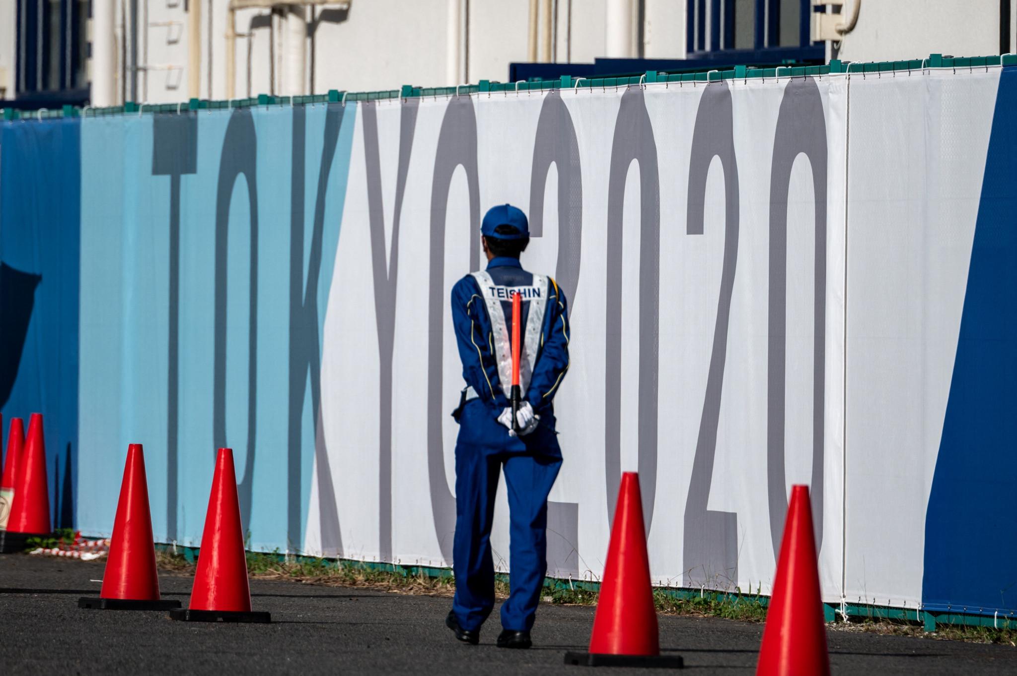 Three coronavirus cases found inside Paralympic Village at Tokyo 2020