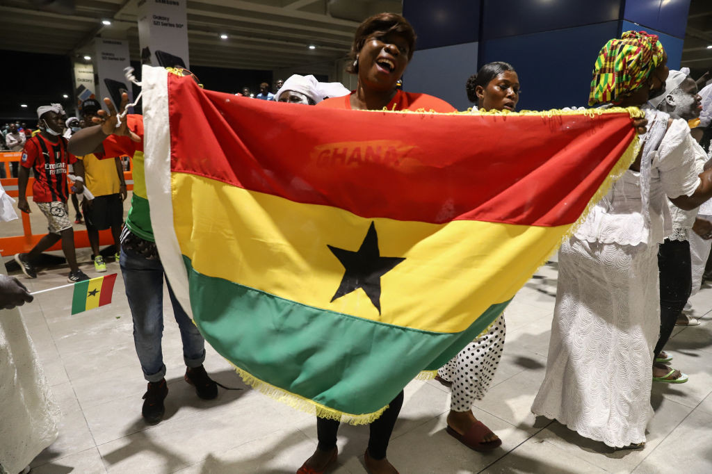 Ghana will build on Tokyo 2020 performance at home African Games, claims Sports Minister