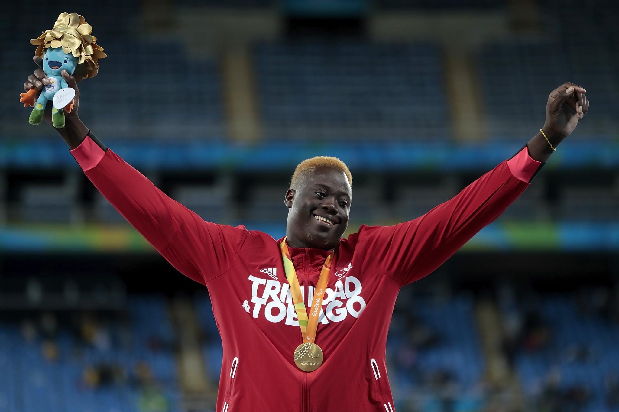 North Korea and Trinidad and Tobago among 21 nations not competing at Paralympics