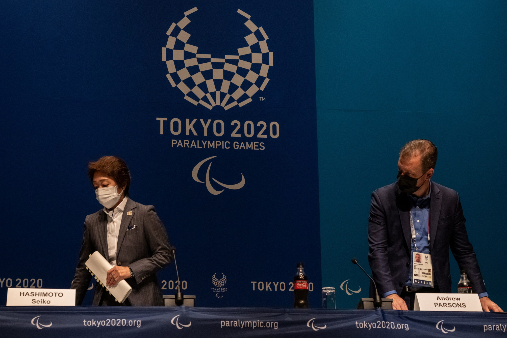"""Tokyo 2020 President Seiko Hashimoto insists COVID-19 restrictions will be """"even more stringent"""" for the Paralympics ©Getty Images"""