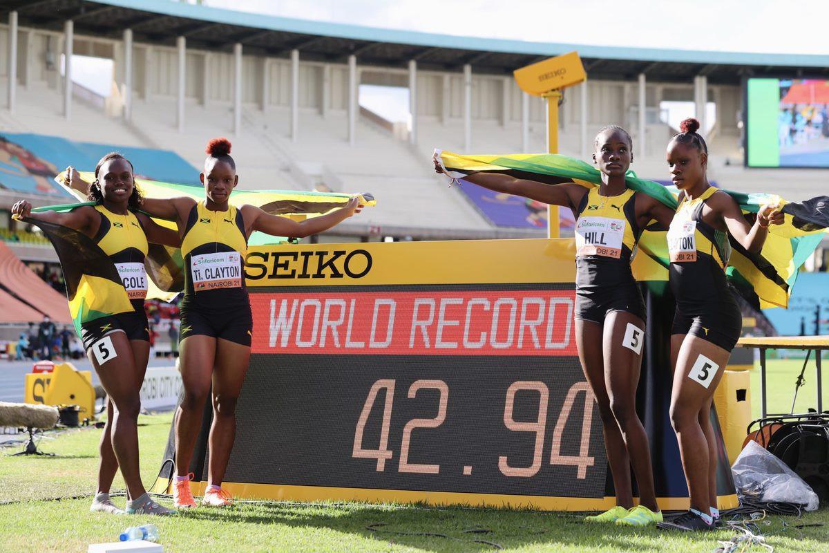 Coe claims stars of the future born at World Athletics Under-20 Championships