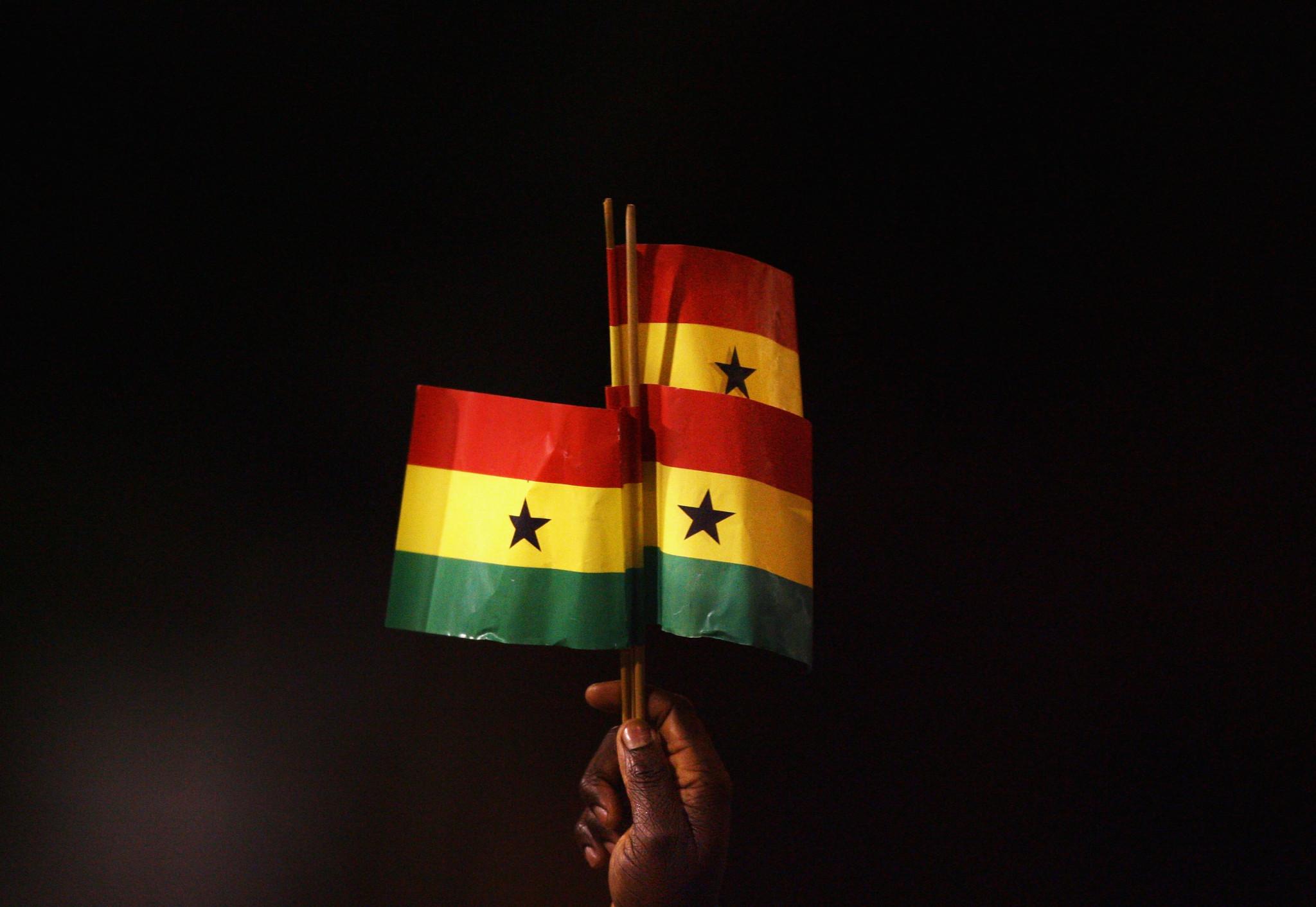 Twumasi welcomes 250 new staff members as Ghana prepares for 2023 African Games