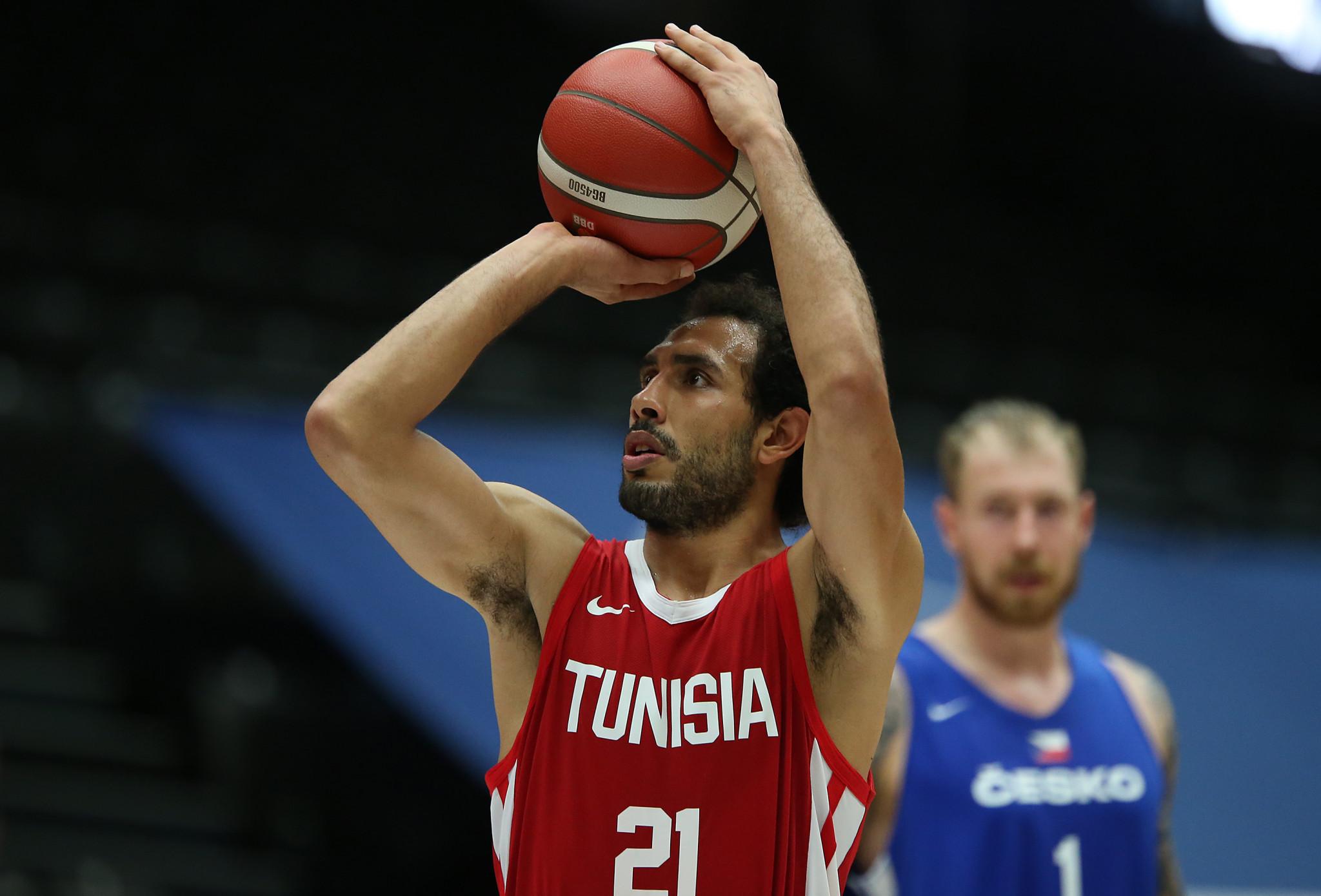 Tunisia favourites to defend FIBA AfroBasket title