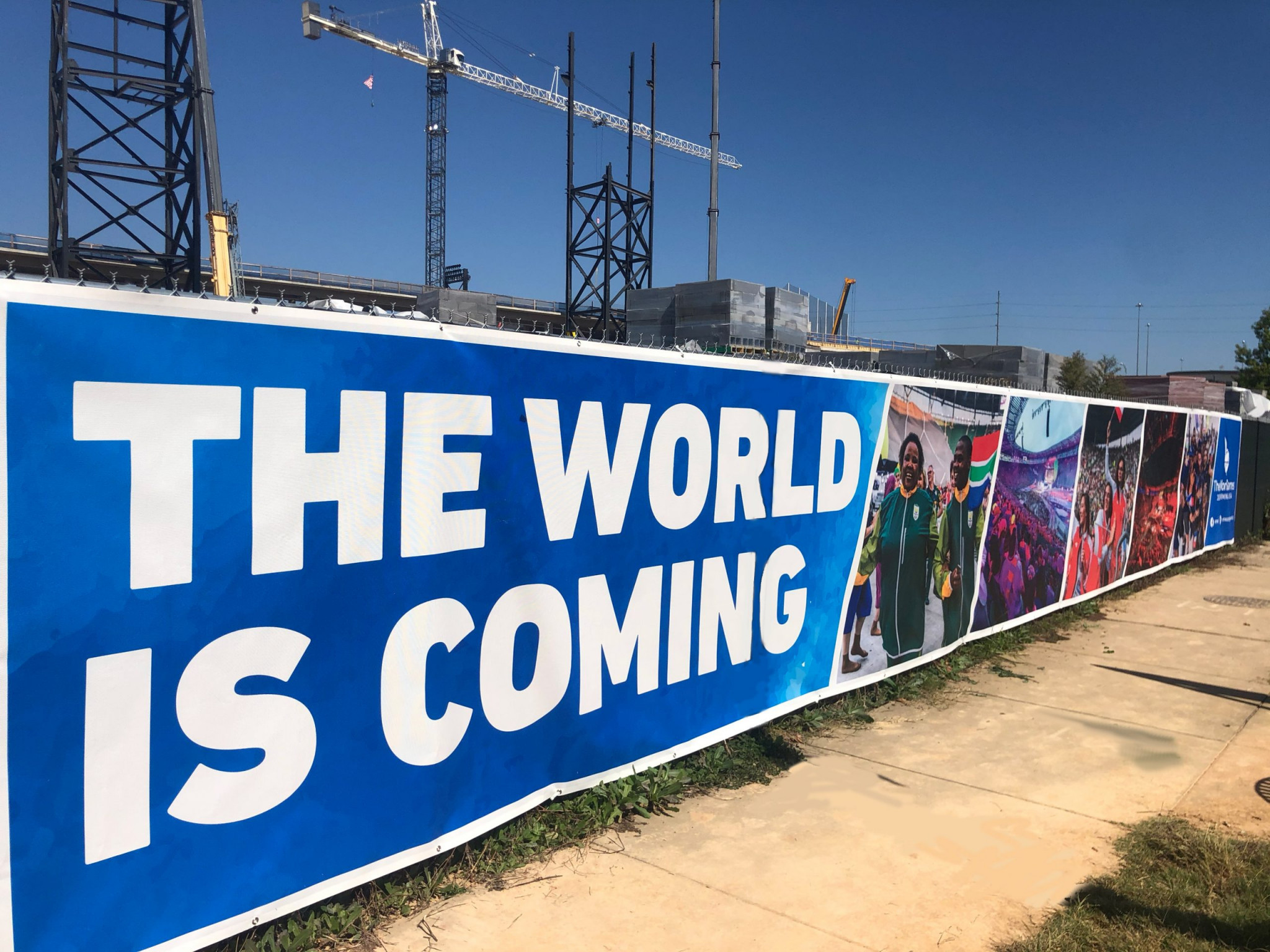 Birmingham 2022 World Games NOC meeting to focus supporting athletes and IFs