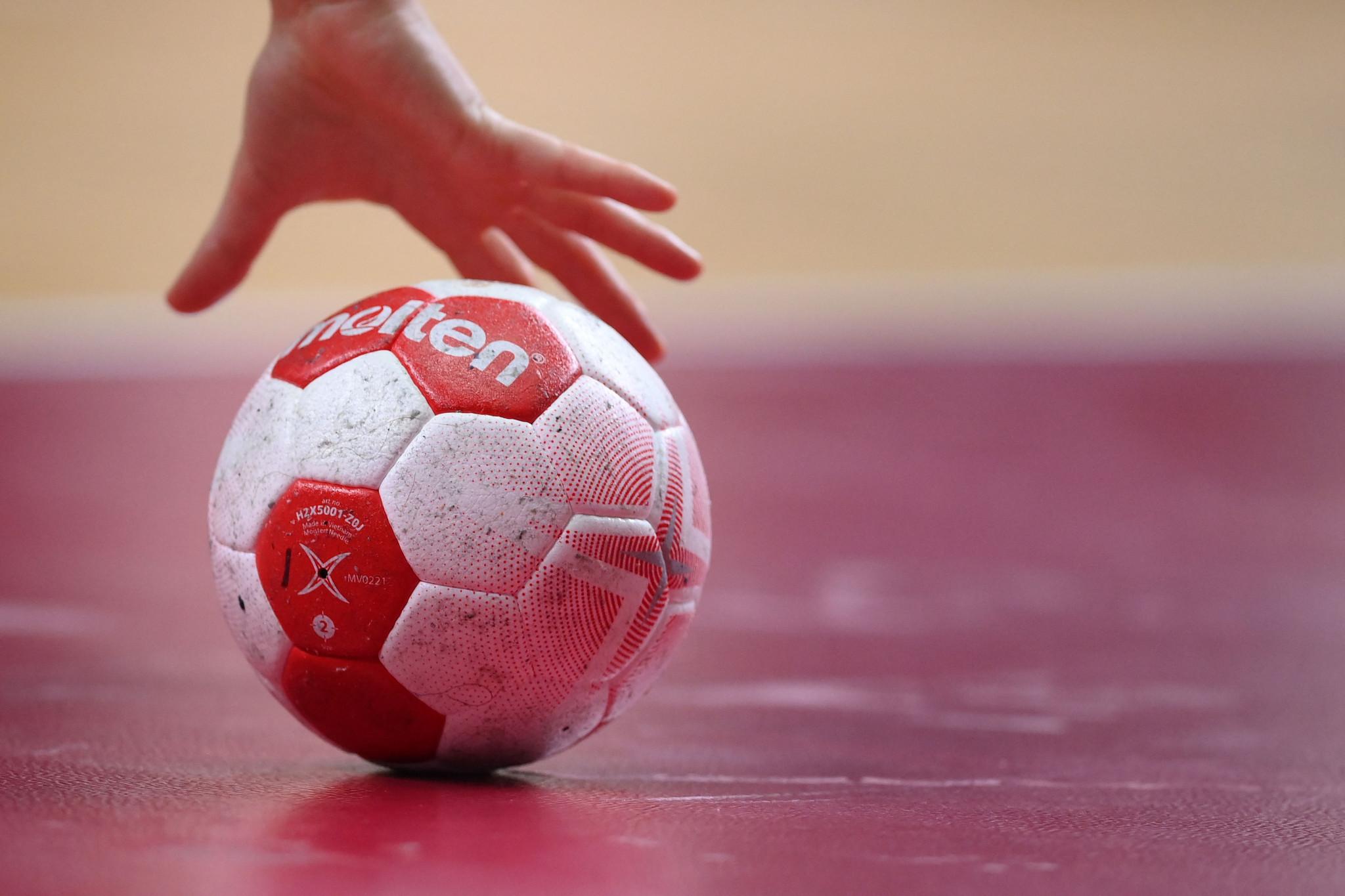 Puerto Rico and Greenland reach North American and Caribbean Women's Handball Championship final