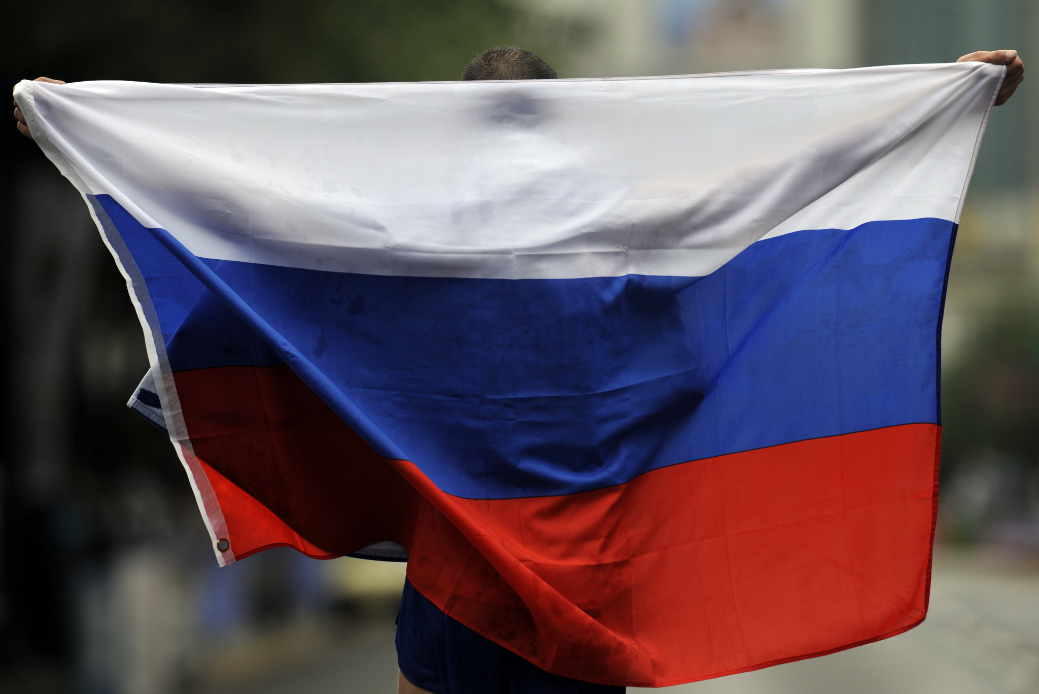 Russia has adopted a zero-tolerance policy on doping and is working to introduce education from a young age ©Russian Sports Ministry
