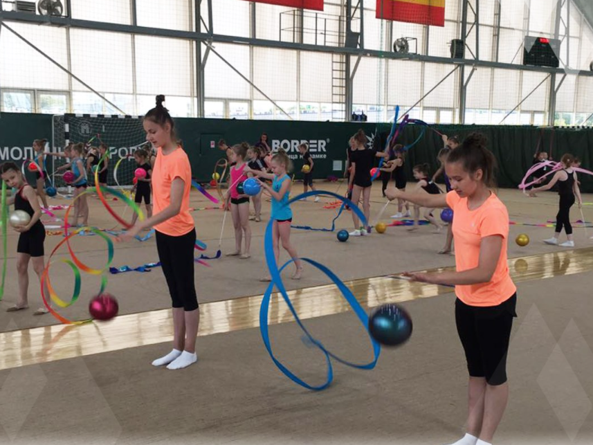 Russia has challenged its population to become more healthy and active ©Russian Sports Ministry