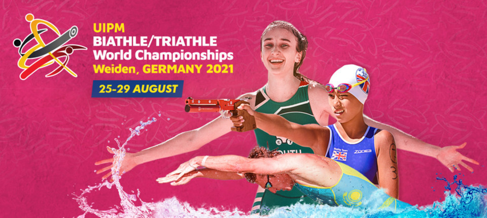 UIPM 2021 Biathle/Triathle World Championships set to be hotly contested in Germany