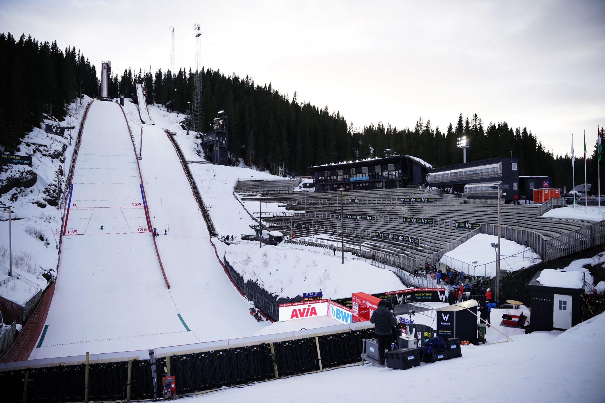 Svendsen named manager of 2025 FIS Nordic World Ski Championships in Trondheim