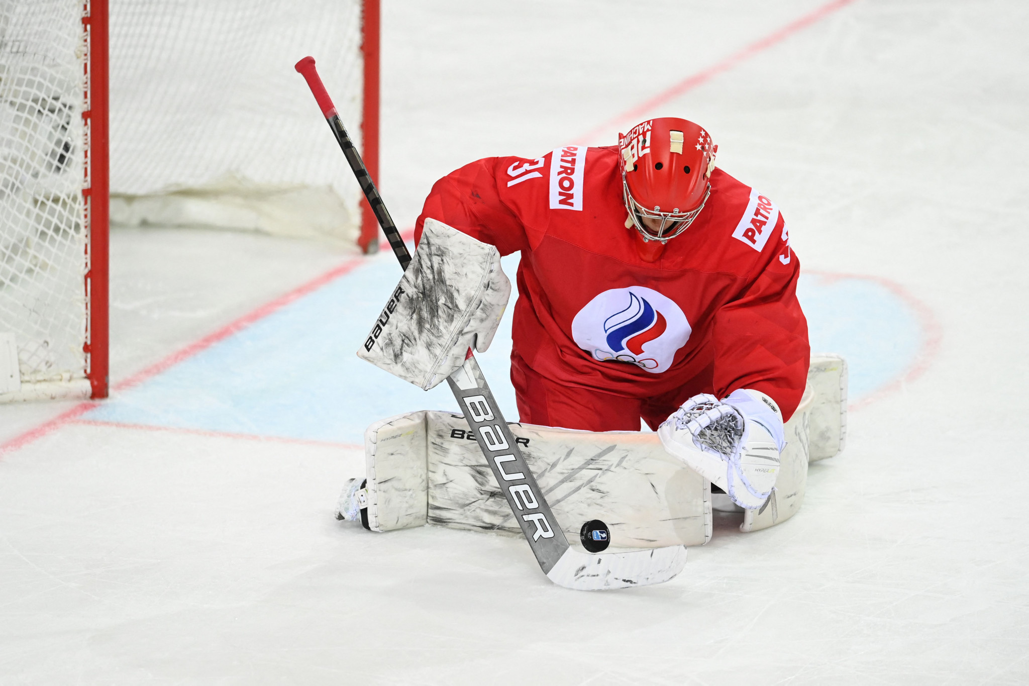 Russia will welcome the world for the World Ice Hockey Championship in 2023 ©Getty Images