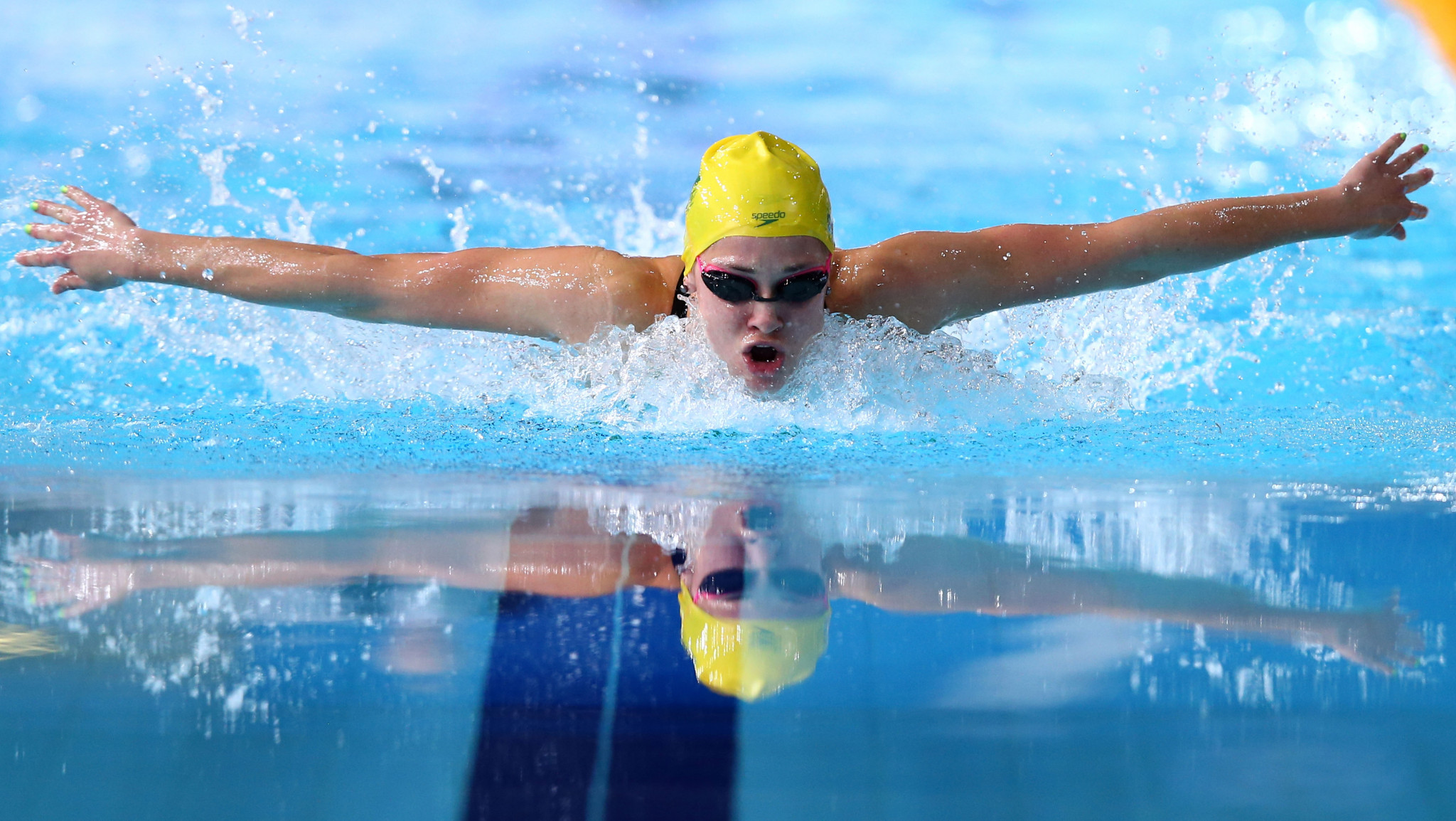 Energy Standard and DC Trident to take part in first match of 2021 International Swimming League