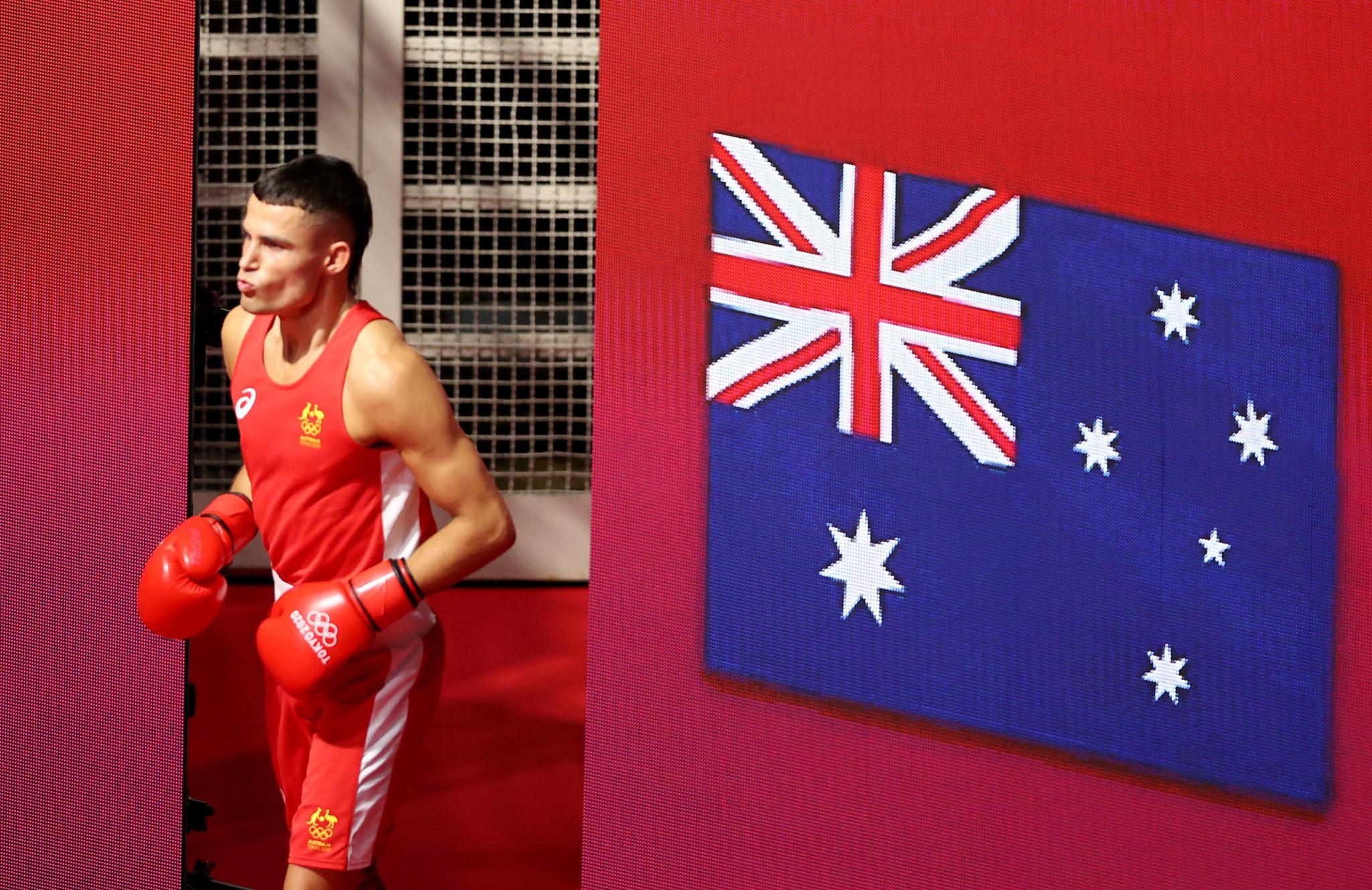 Boxing Australia to only enter three boxers to AIBA Men's World Championships