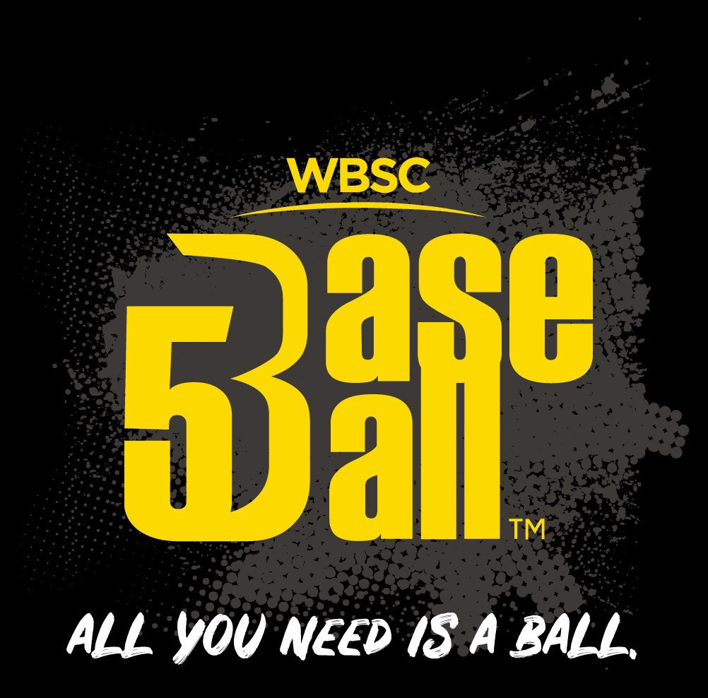 Baseball5 is being showcased at the Aomi Fan Park during the Tokyo 2020 Paralympic Games ©WBSC