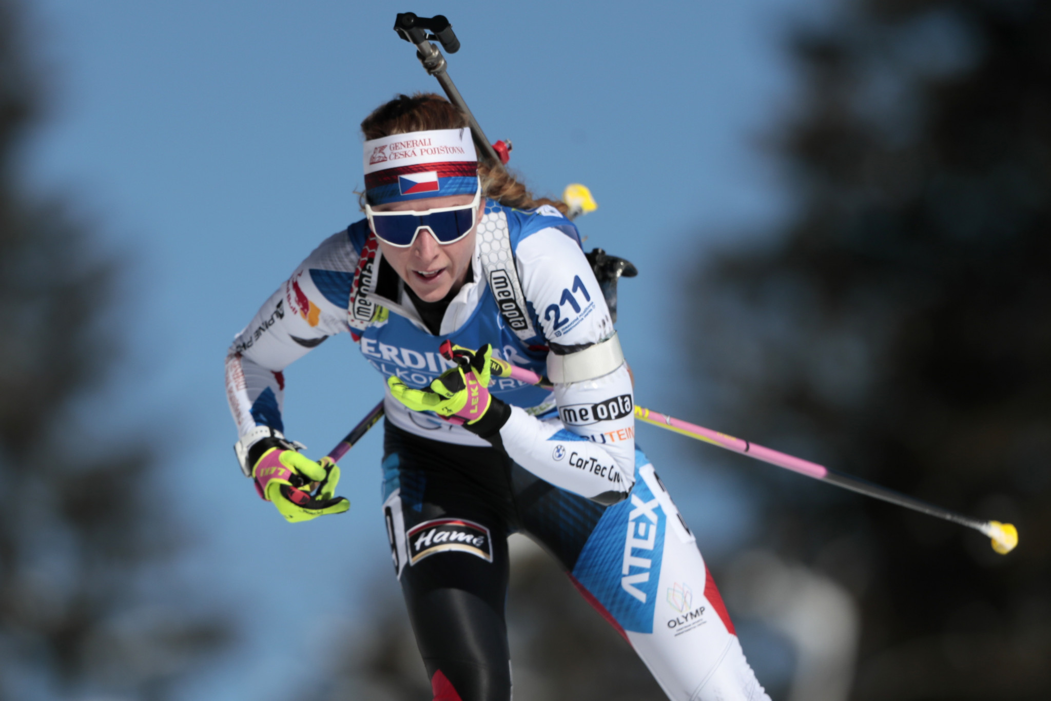 Czech Republic to lead the charge at home IBU Summer Biathlon World Championships