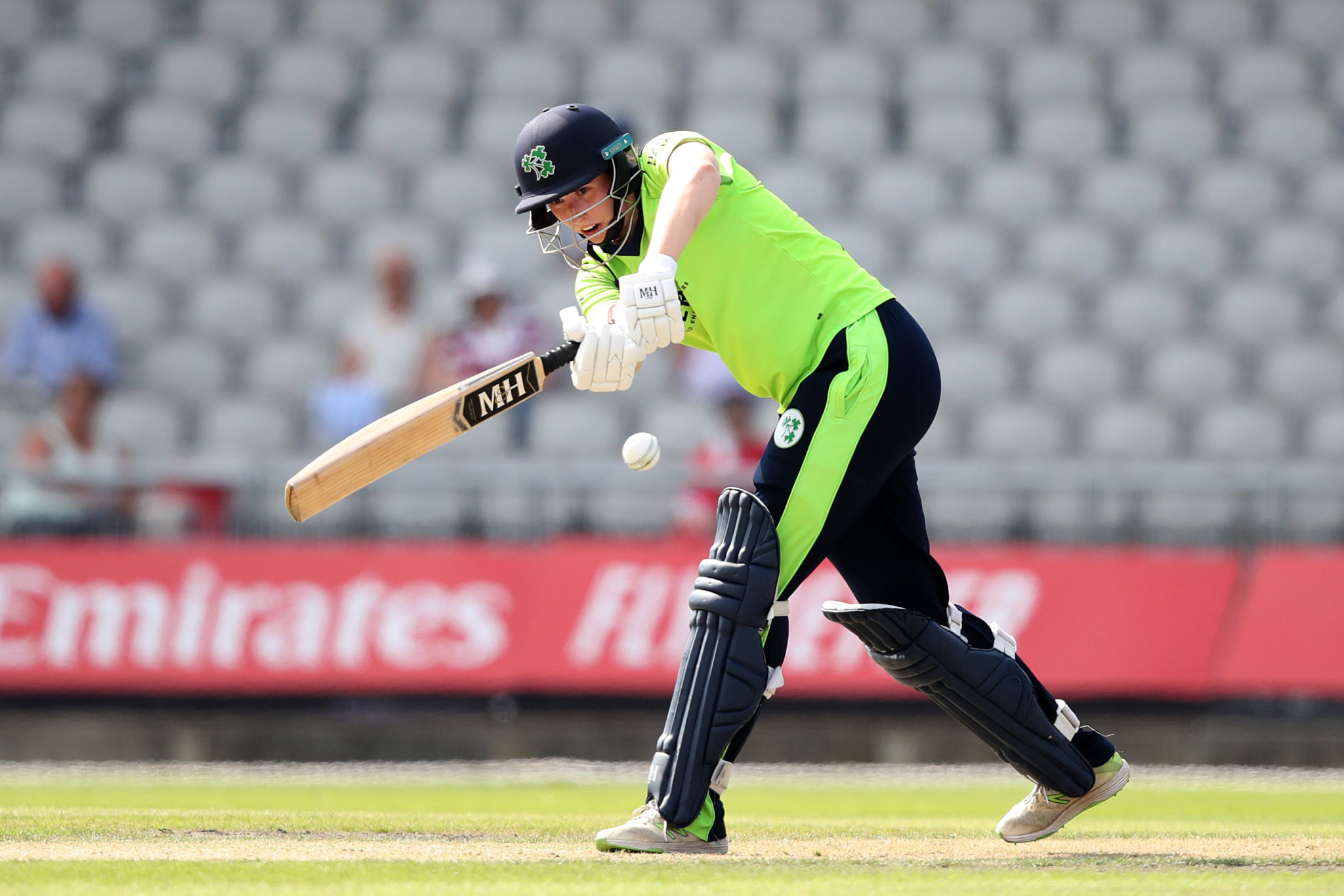 Ireland favourites in Spain at ICC Women's T20 World Cup Europe Qualifier