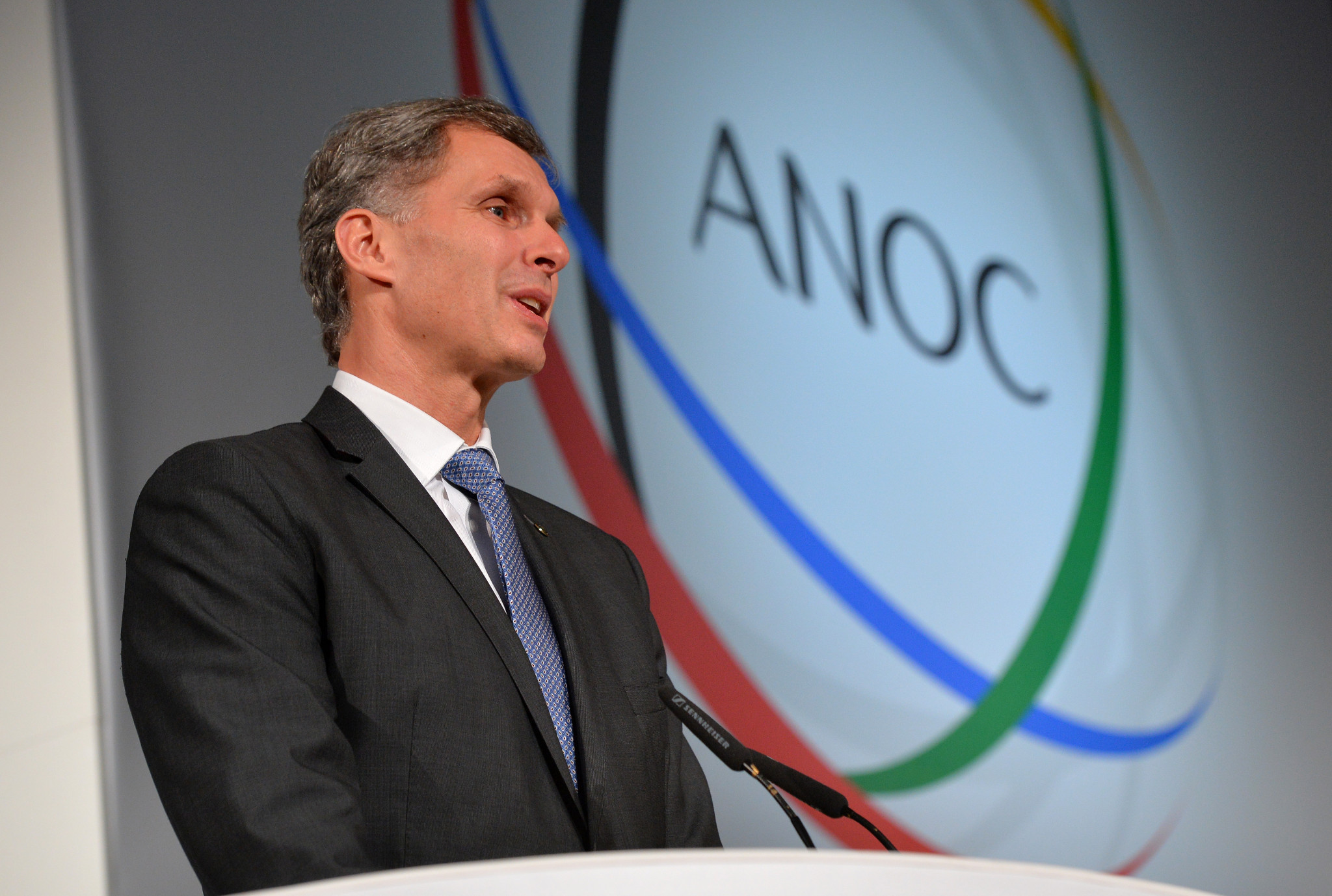 Czech Olympic Committee President Jiri Kejval said