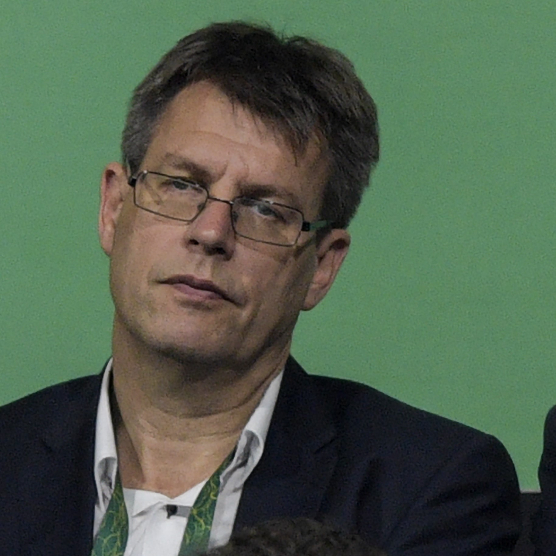 ITTF President Weikert will not stand for re-election