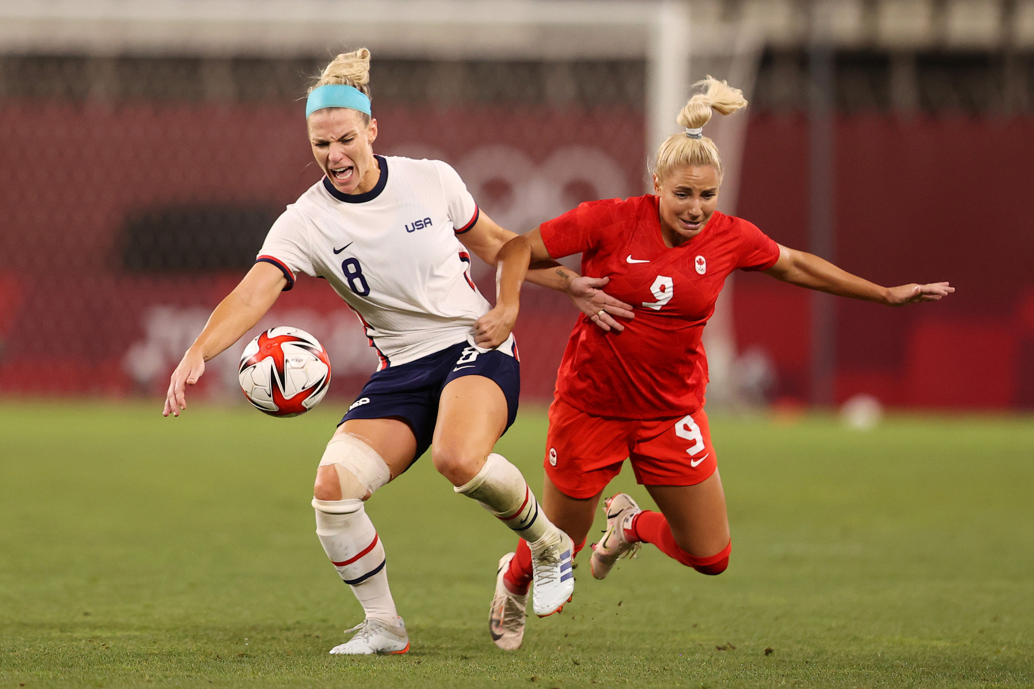 CONCACAF launches W Gold Cup and new women's qualification system for Paris 2024