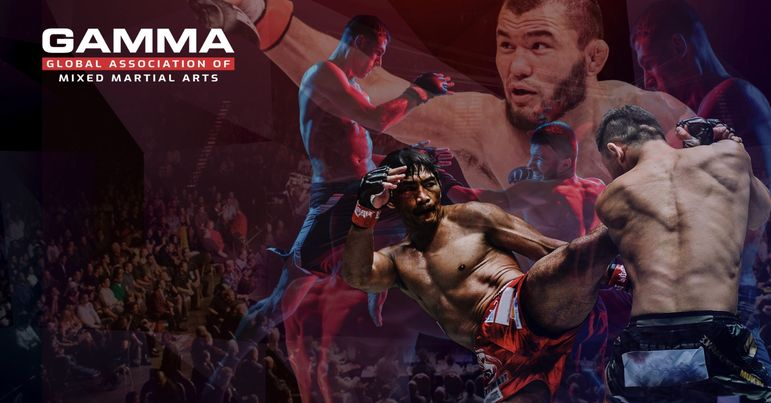 First bouts contested as GAMMA Asian MMA Championships begins