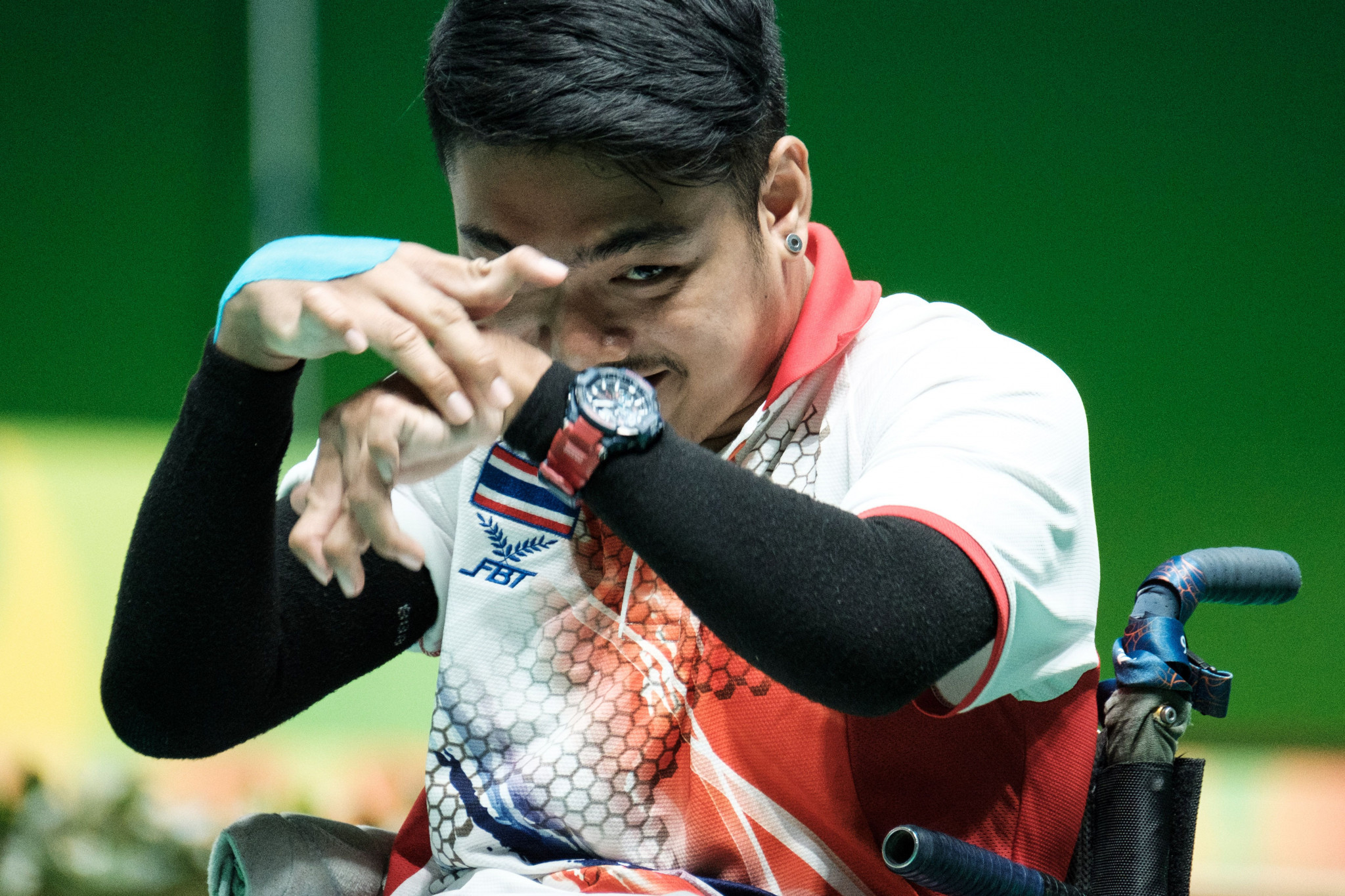 Thailand look to continue strong boccia form at Tokyo 2020 Paralympics
