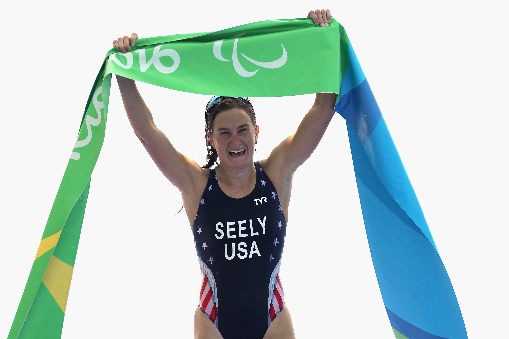 Seely seeking repeat of Rio with triathlon set to begin at Tokyo 2020 Paralympics