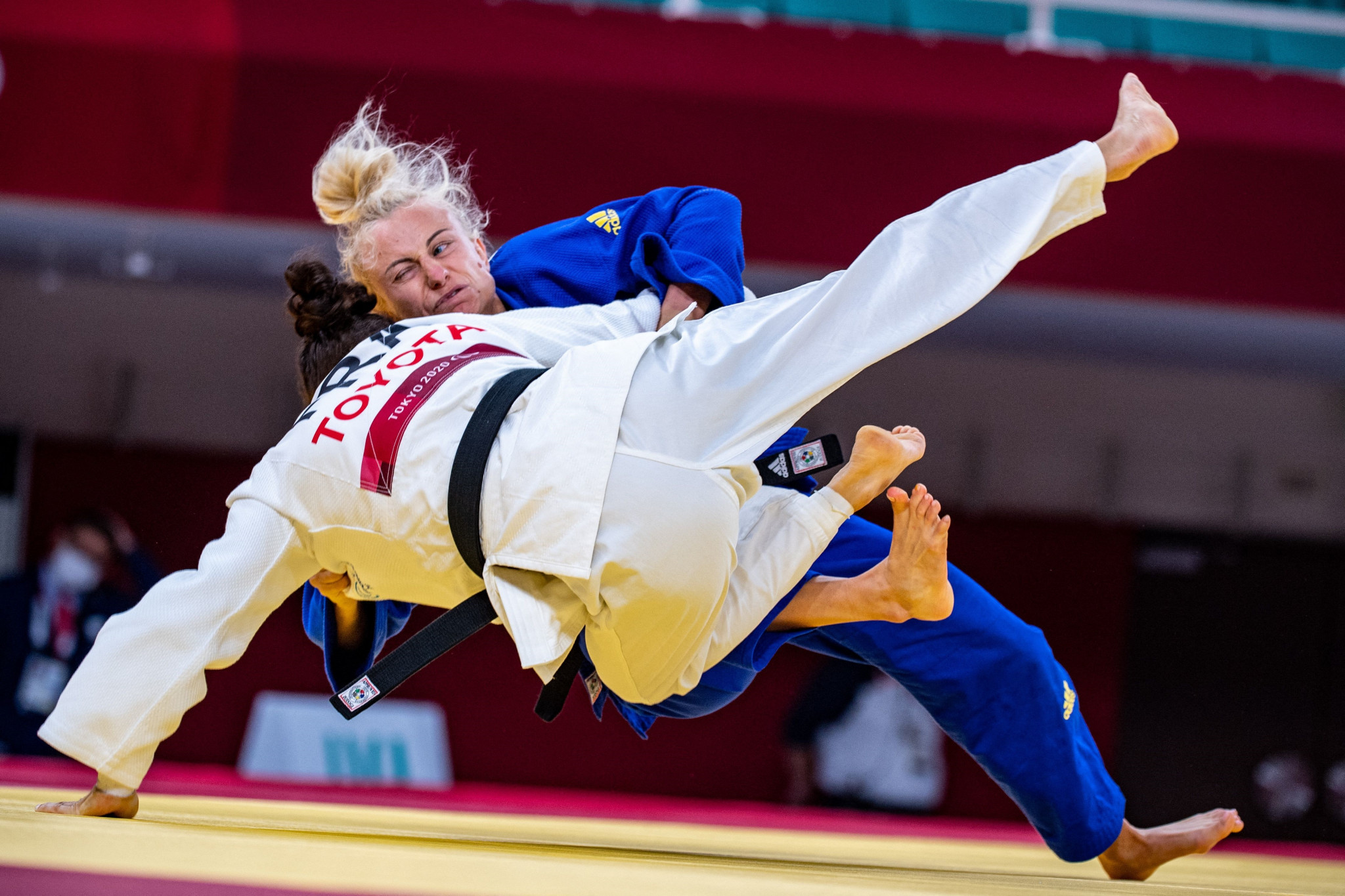 Judo is one of 10 sports to benefit from a development officer ©Getty Images