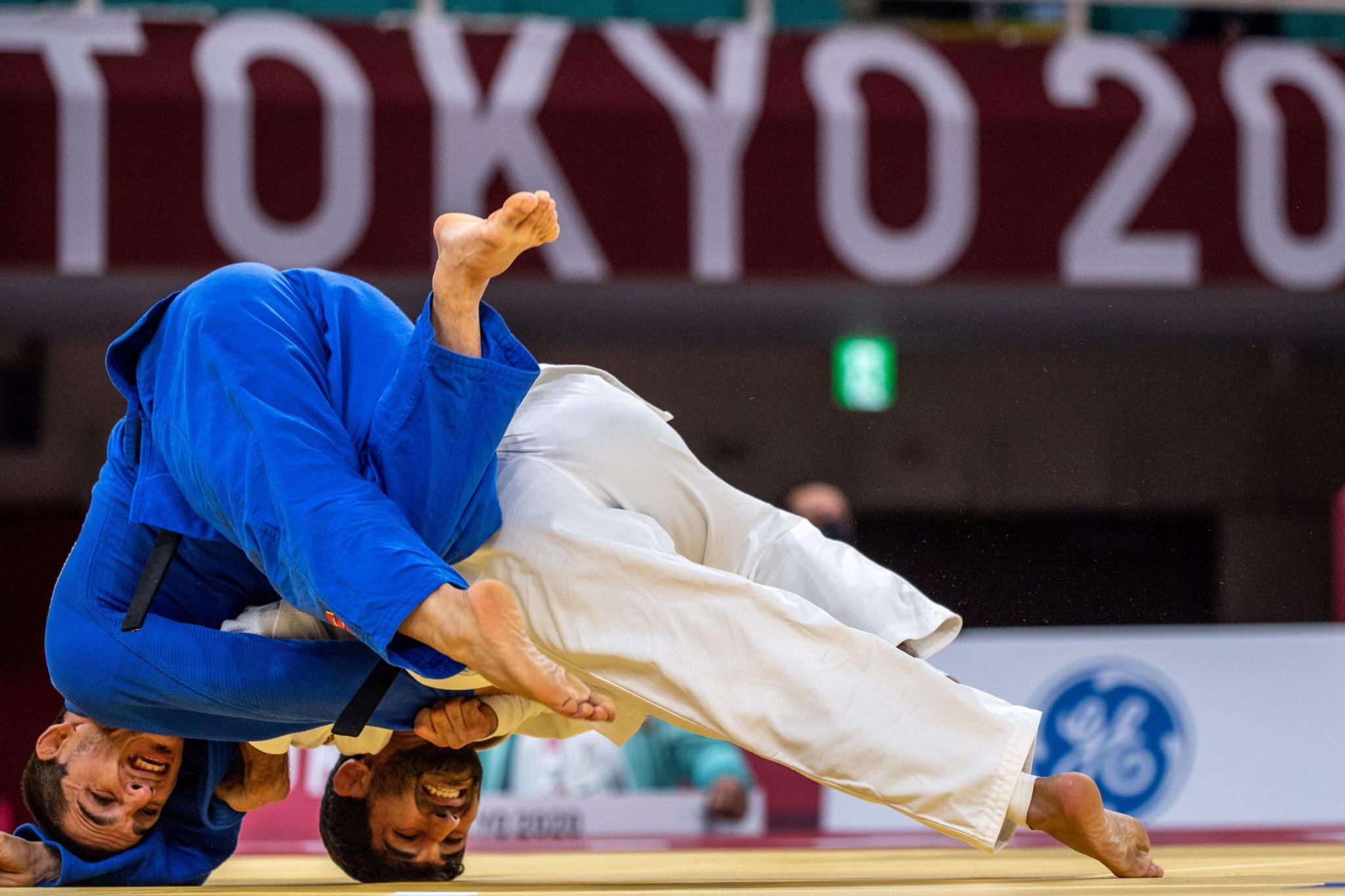 Azerbaijan strike twice as Hajiyeva and Shirinli win Paralympic judo titles