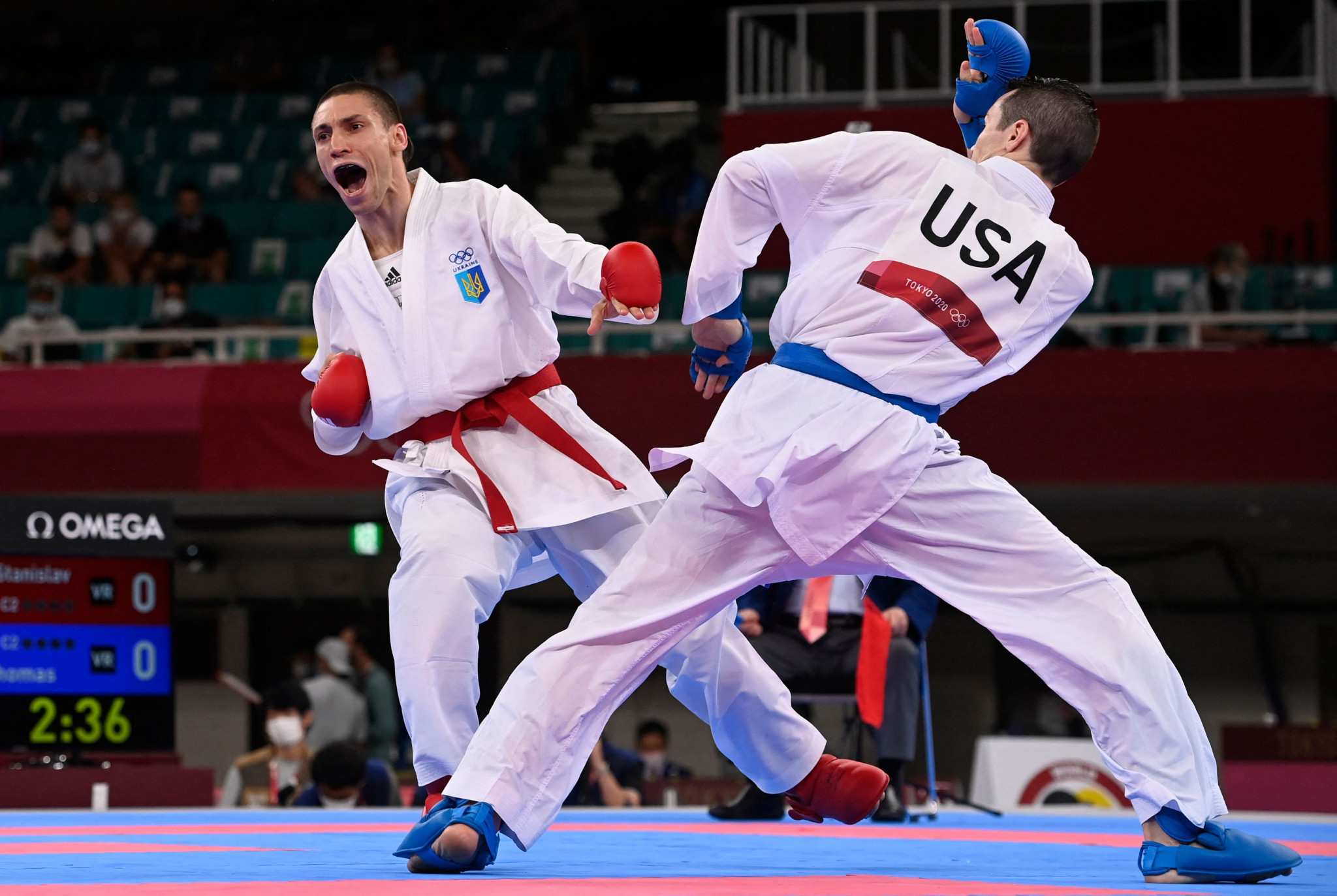 Bawa takes over as interim chair of USA Karate following governance reforms