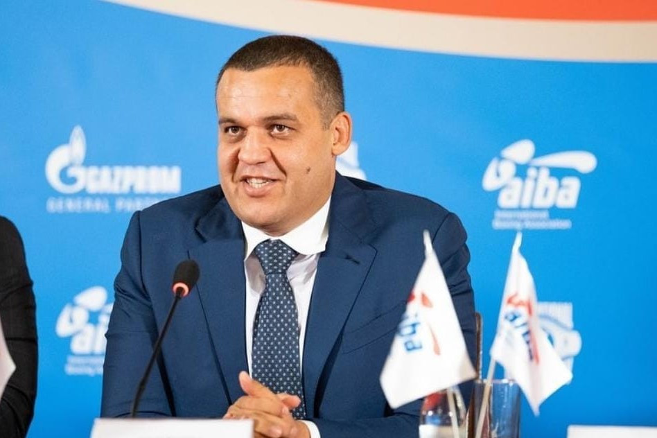 Kremlev confident AIBA will be restored as Olympic federation in time for Paris 2024 once reform process completed