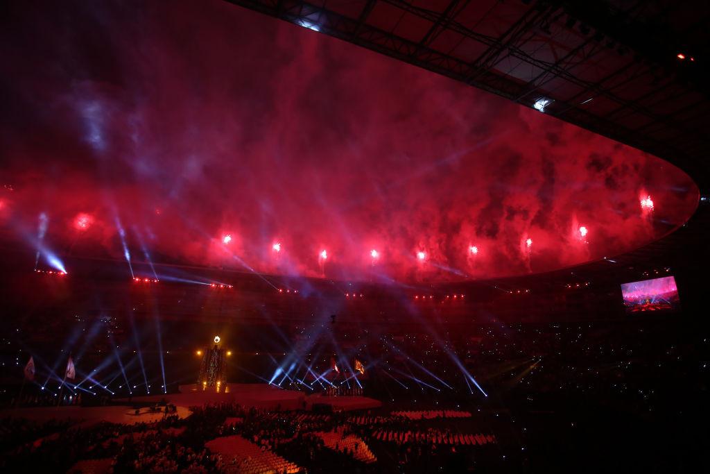 Barranquilla confirmed as host of 2027 Pan American Games
