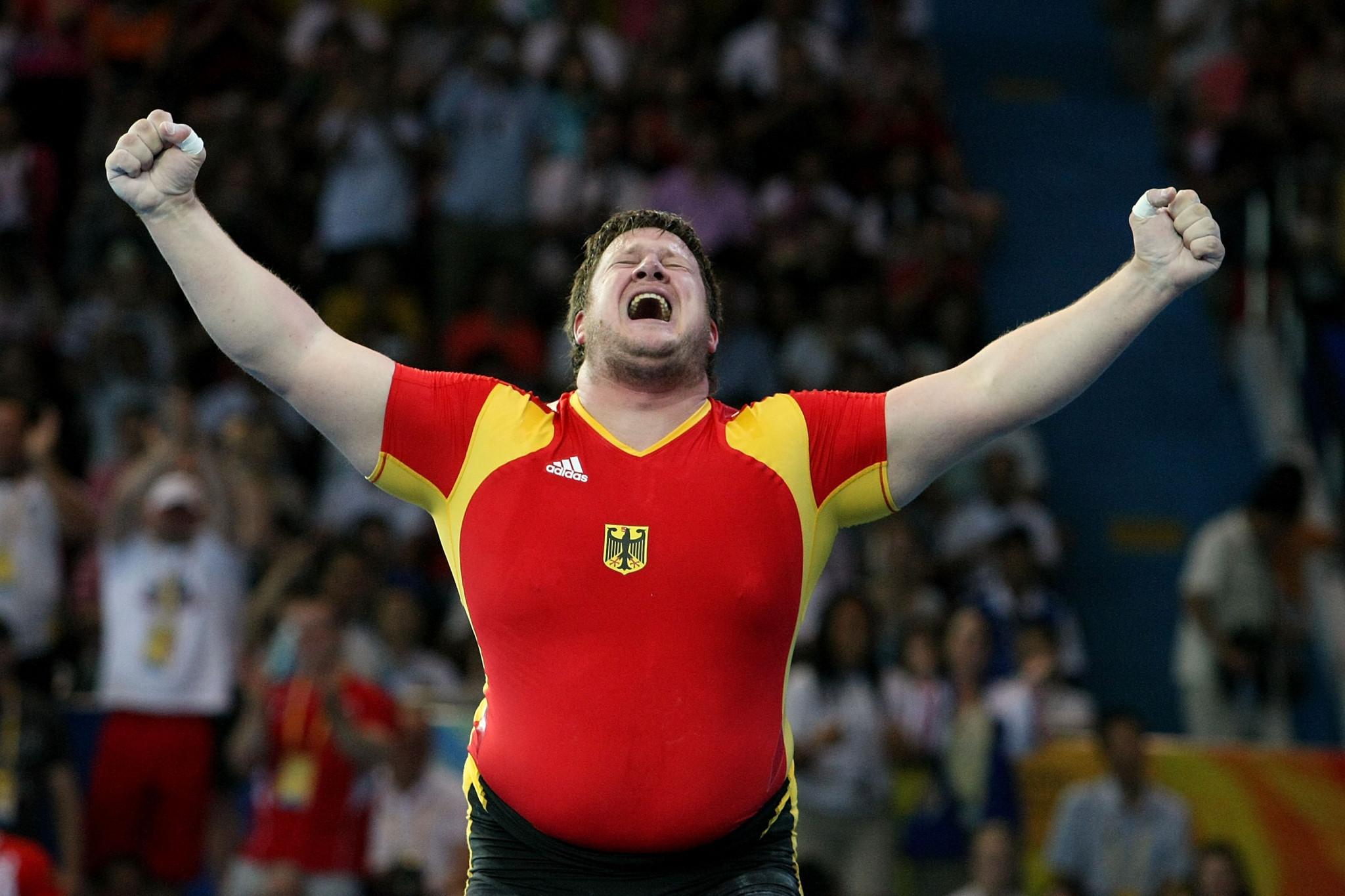 Beijing 2008 super-heavyweight gold medallist Matthias Steiner has called on