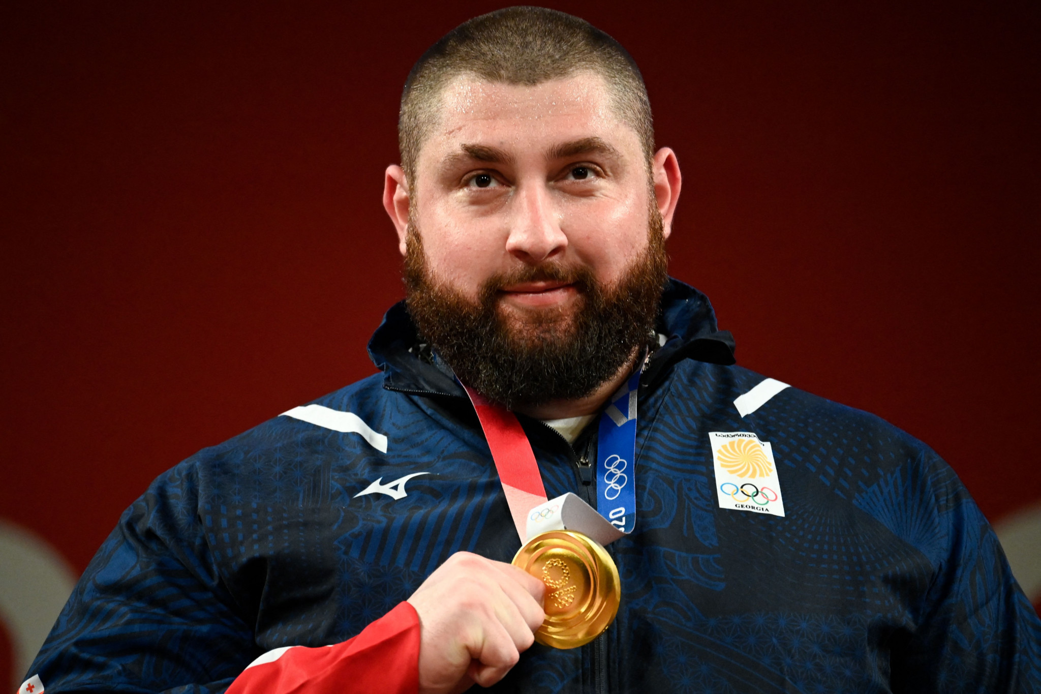 """Olympic champions call on IWF members to """"save weightlifting"""" at landmark Congress"""
