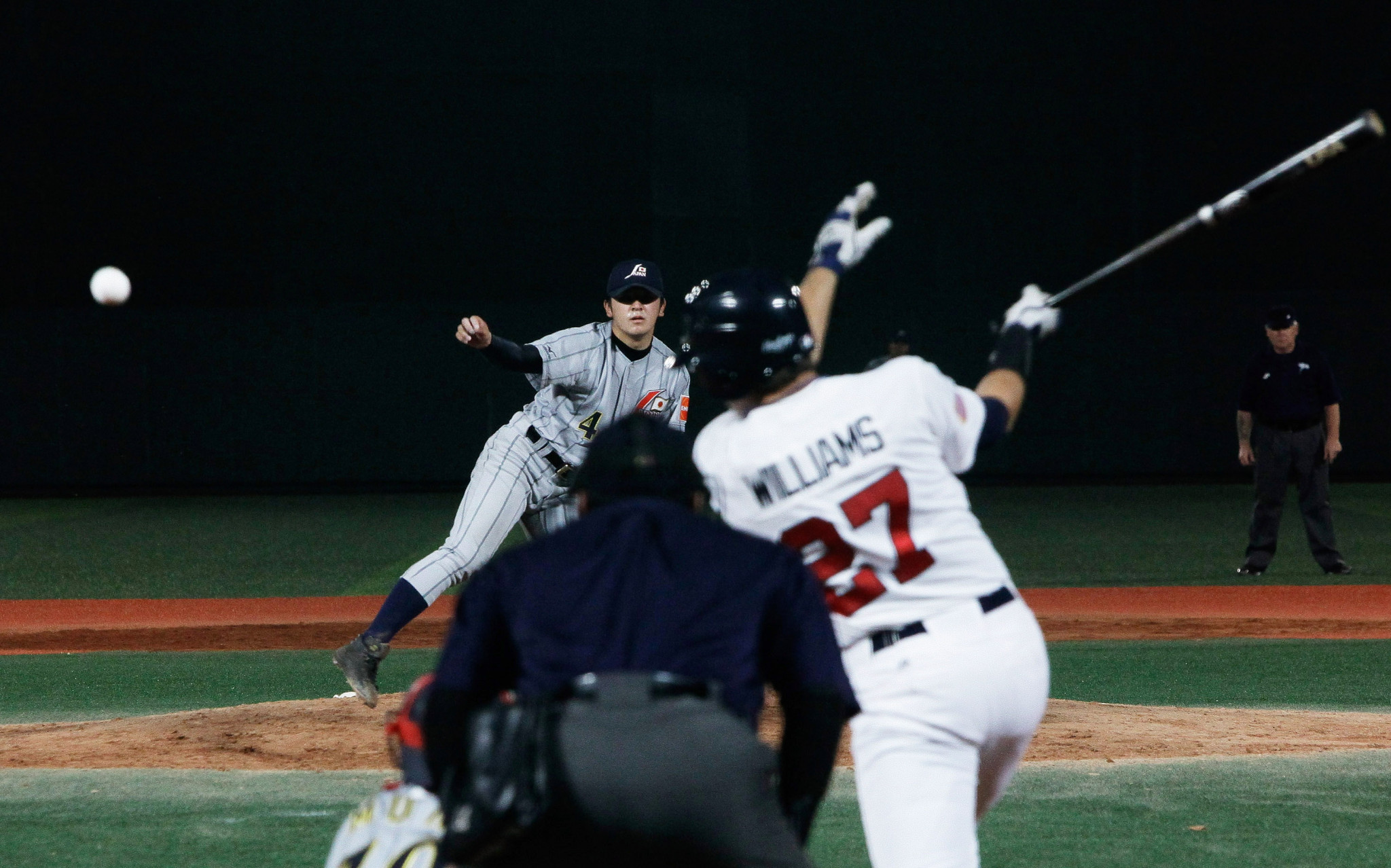 Dates for delayed WBSC Under-18 Baseball World Cup in Florida confirmed