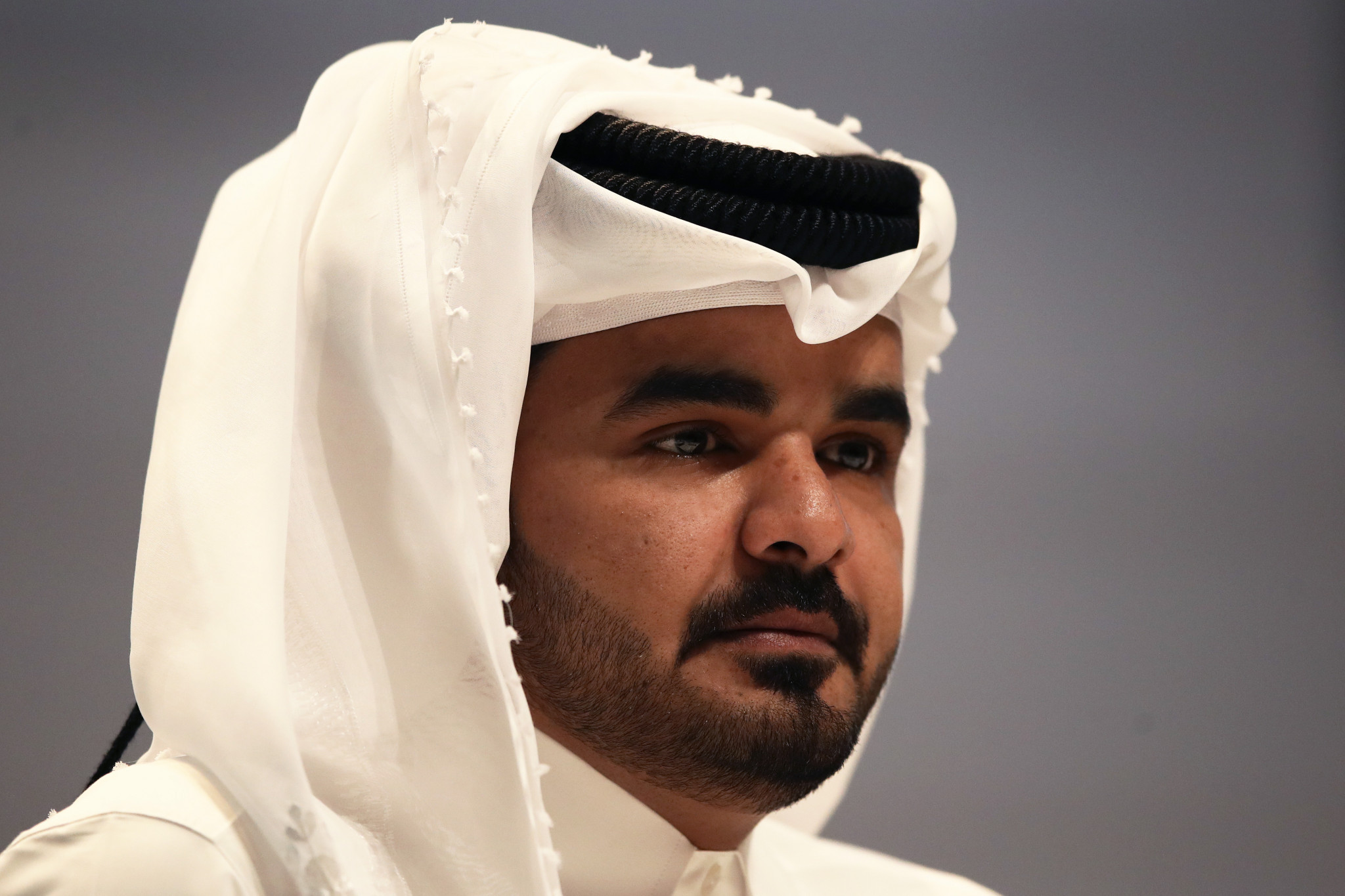 """QOC President Sheikh Joaan says Qatar """"achieved our goal"""" at Tokyo 2020 Olympics"""