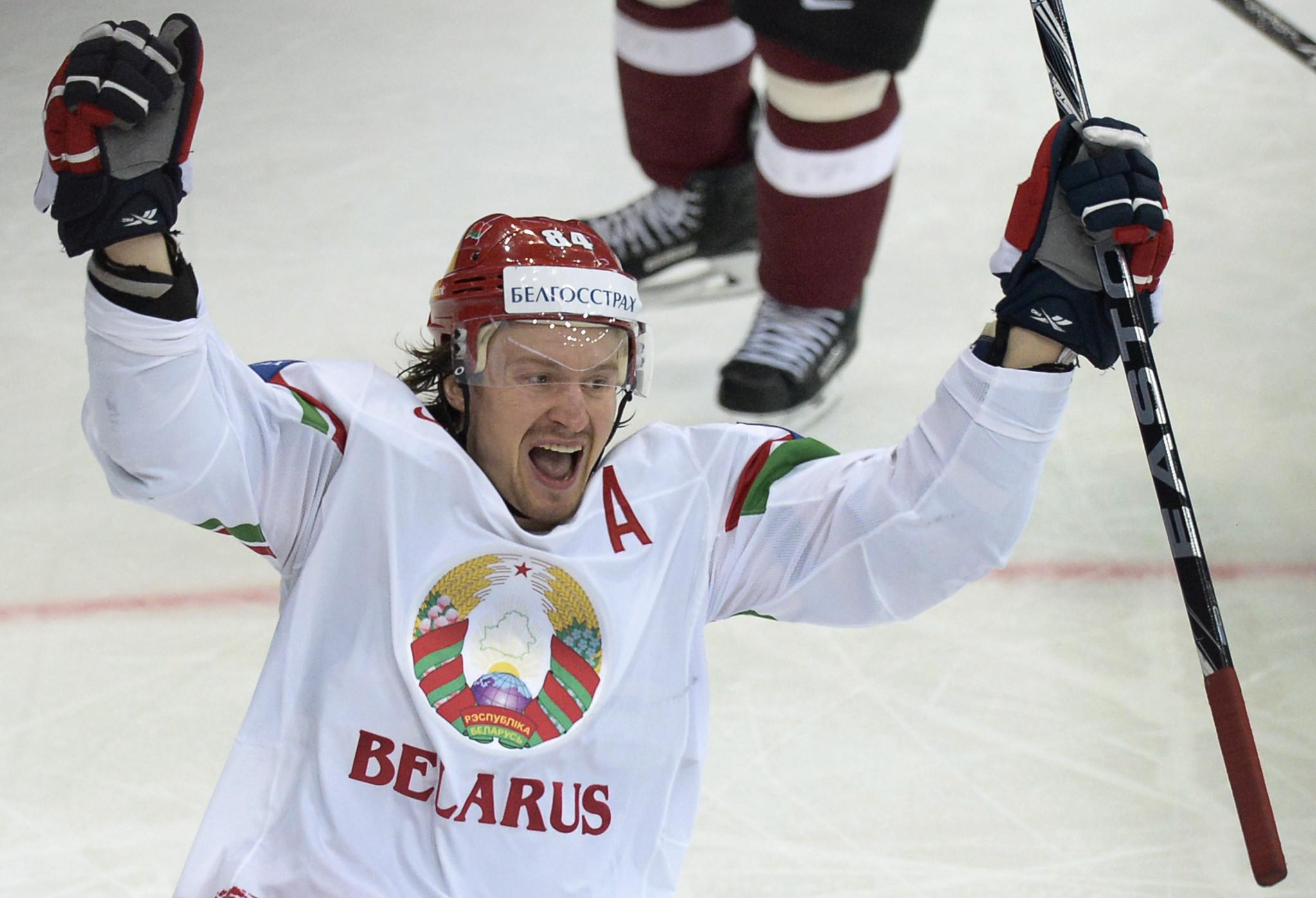 Mikhail Grabovski set to join Belarus ice hockey coaching staff