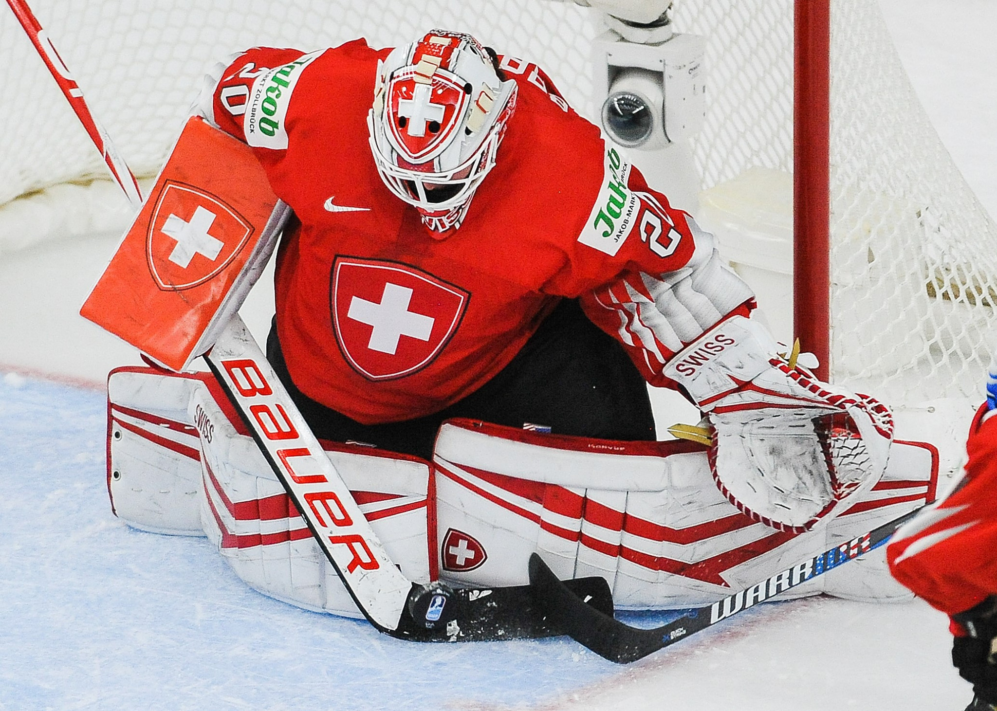 Swiss shock ROC at IIHF Women's World Championship as Canada and US dish out thrashings