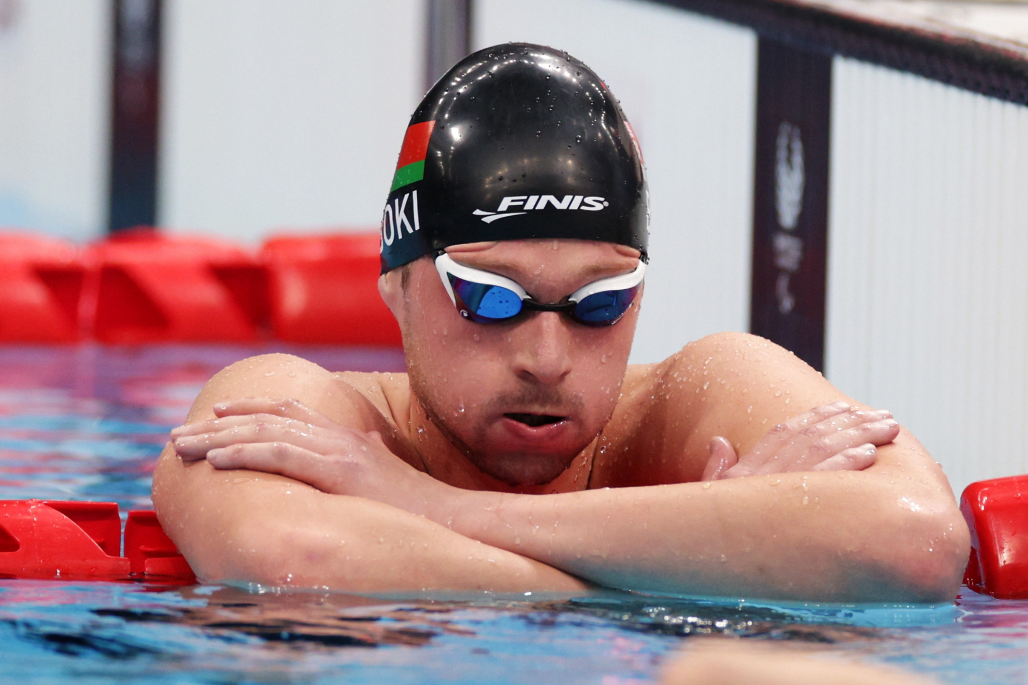 Boki wins fourth gold in four Tokyo 2020 races and Yamaguchi wins swimming gold for the hosts
