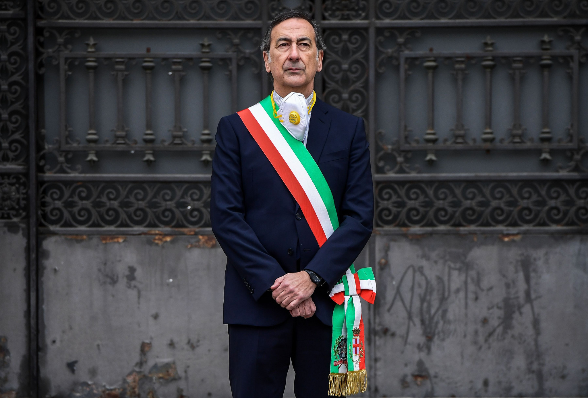 Milan Mayor says Italy's Tokyo 2020 medals whet appetite for 2026 Winter Olympics