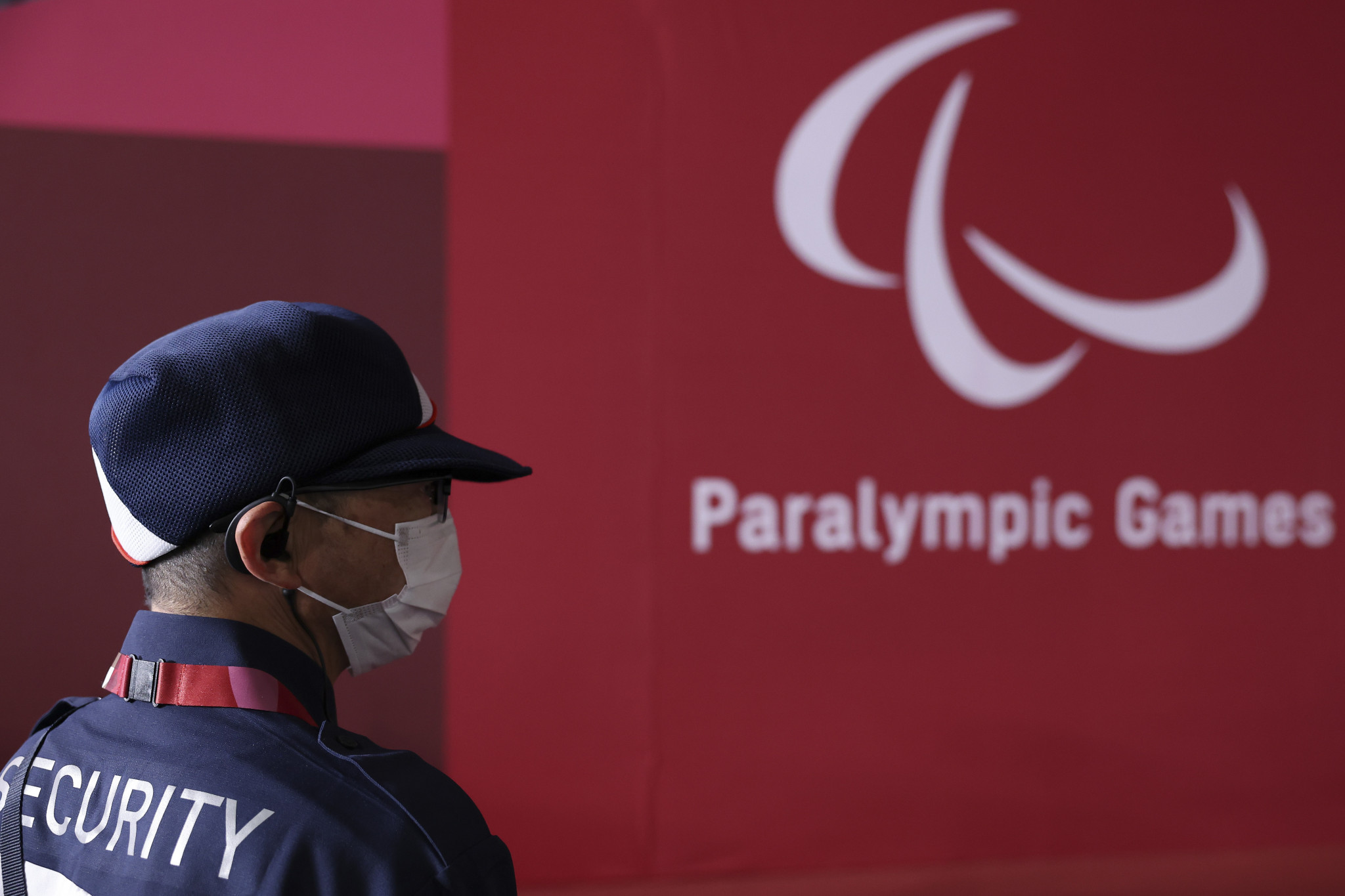 A total of 11 COVID-19 cases linked to the Paralympic Games were reported today by Tokyo 2020 ©Getty Images