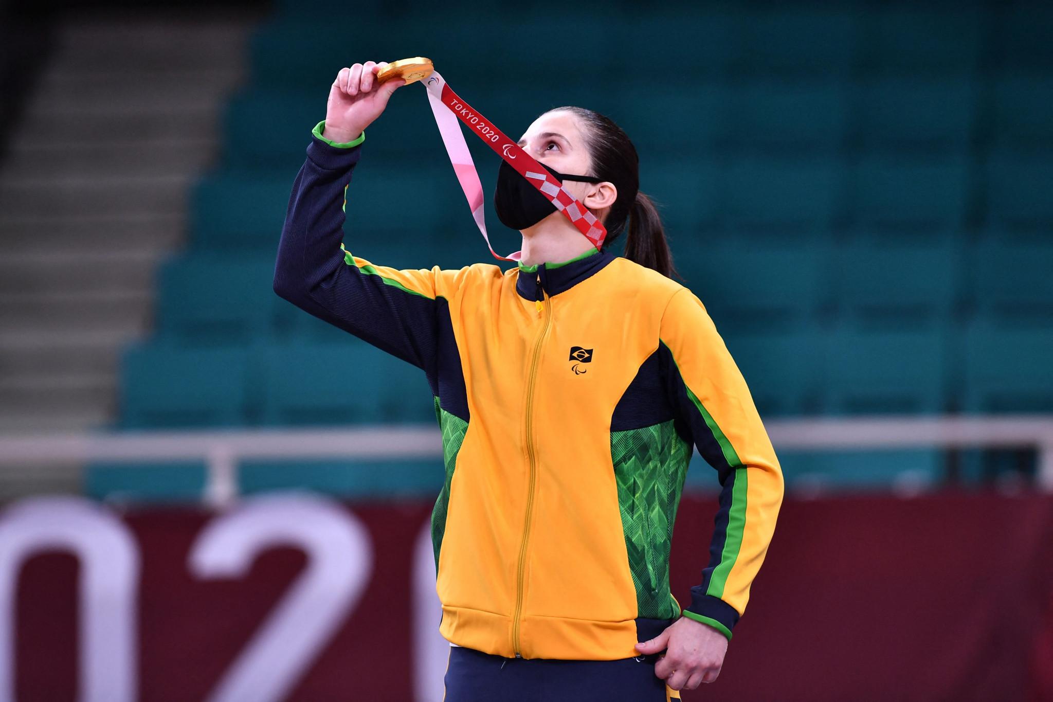 Maldonado upgrades to gold at Tokyo 2020 as judo competition concludes