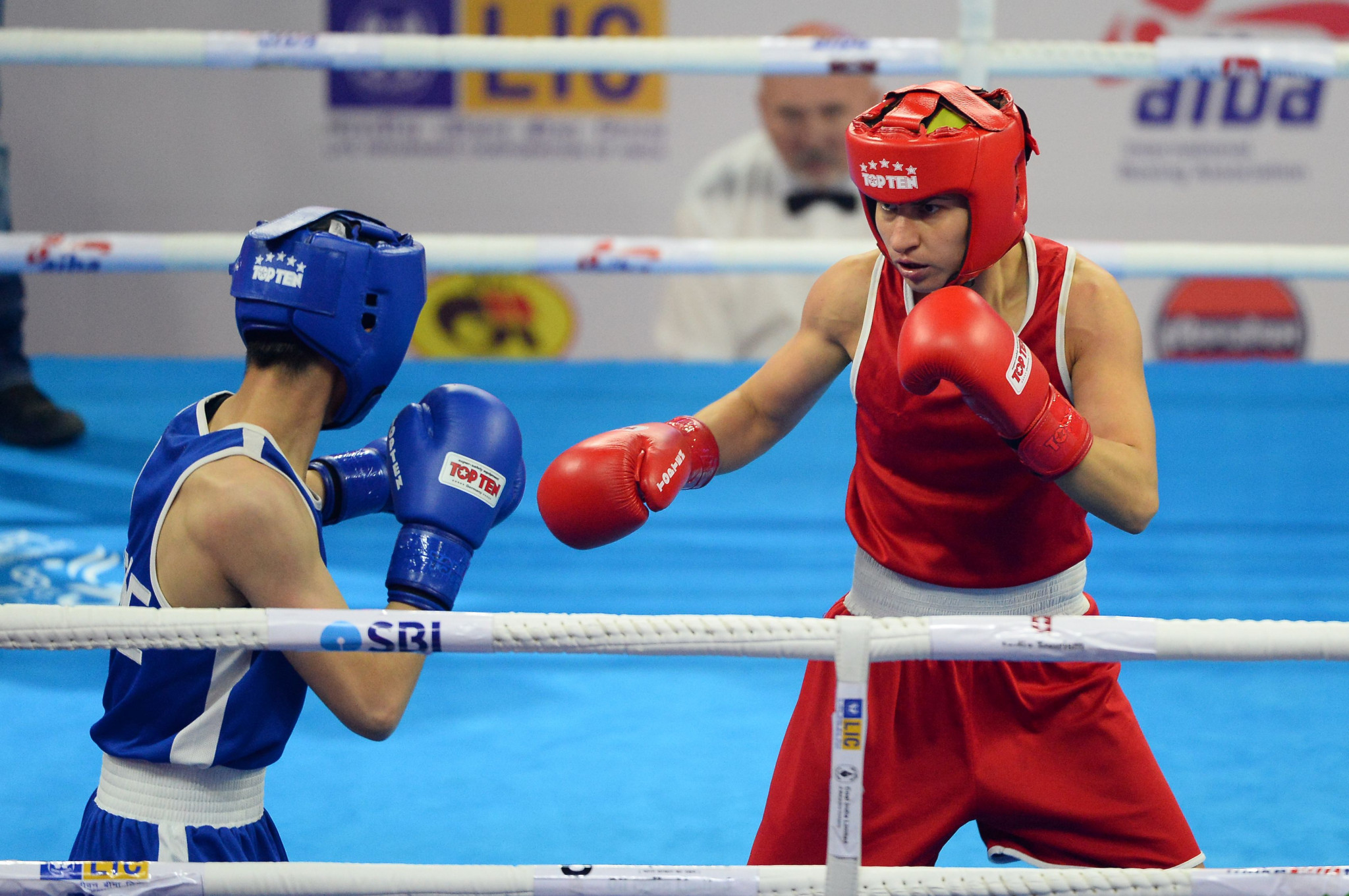 AIBA Women's World Boxing Championships set to be re-arranged for end of year
