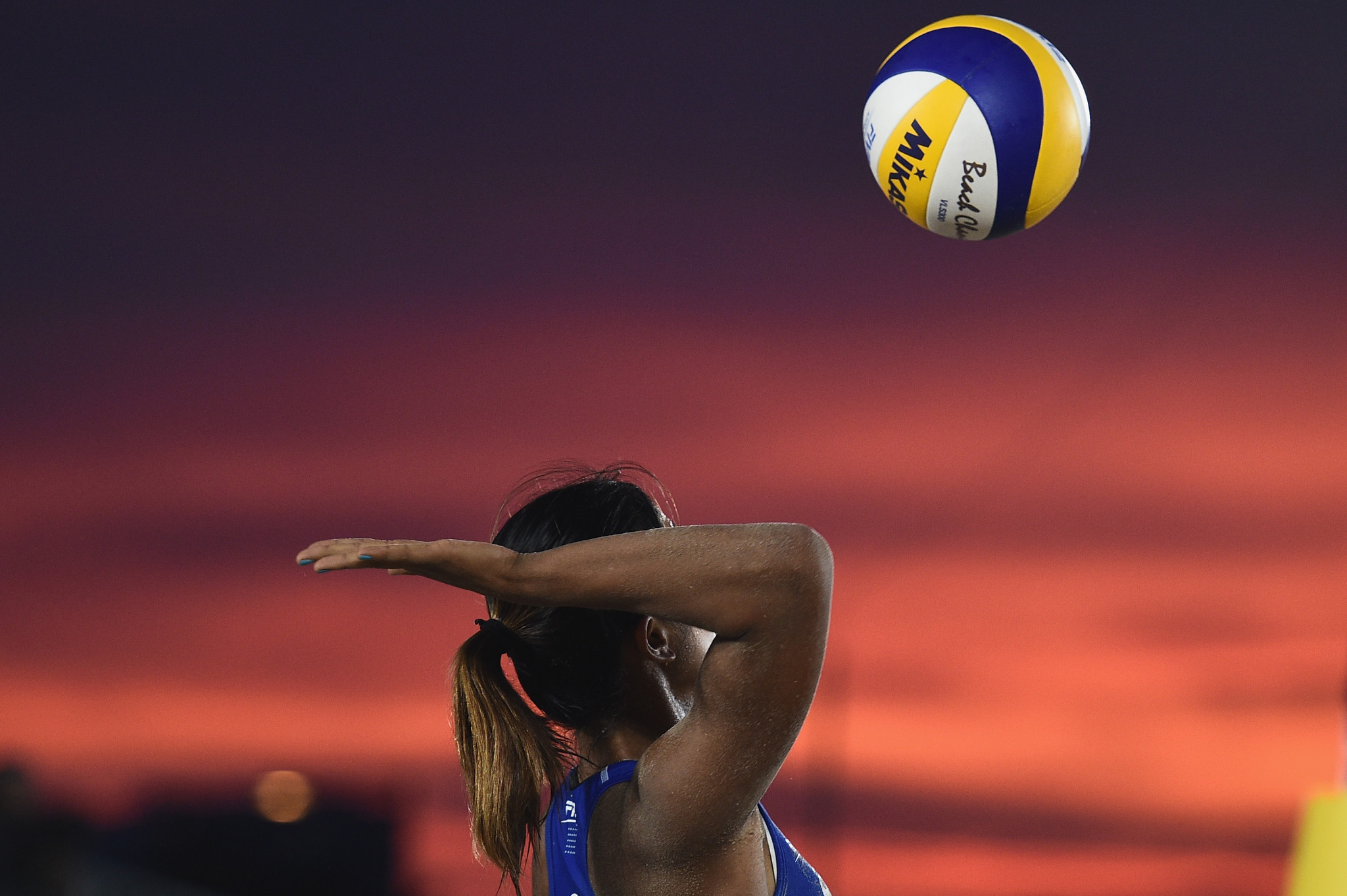 FIVB pushes back Under-21 and Under-19 Beach Volleyball World Championships over Thai COVID-19 restrictions