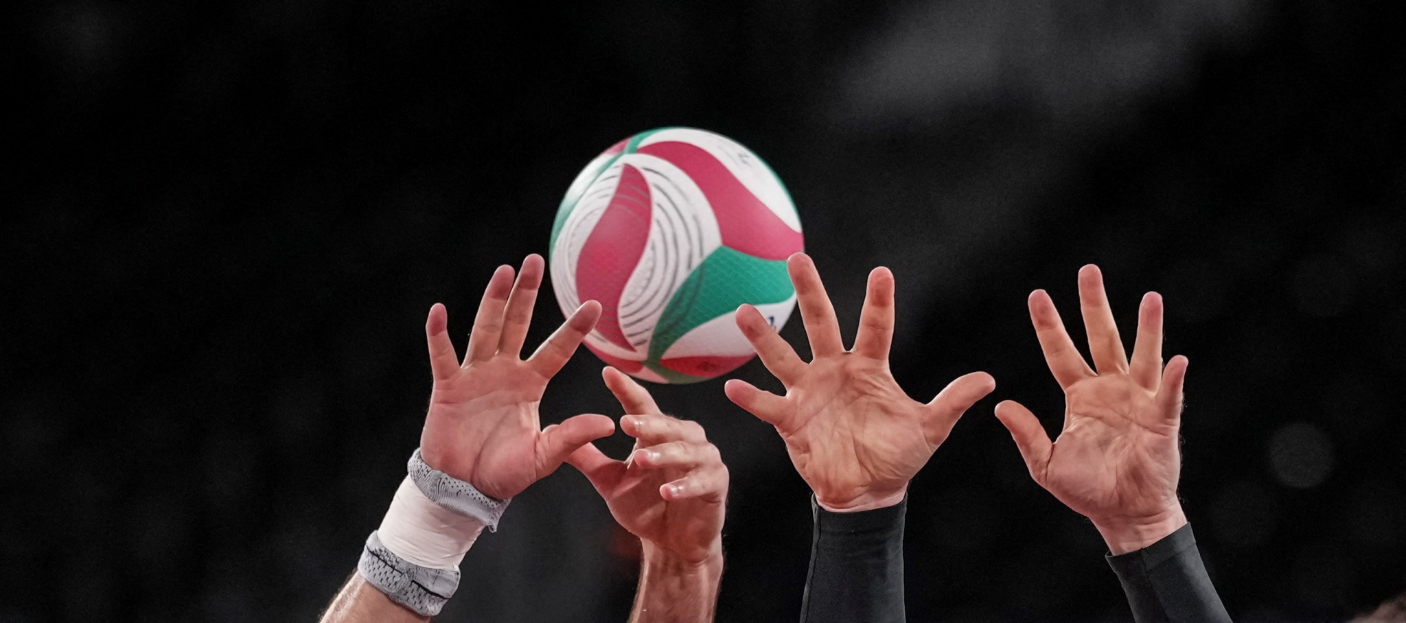 Iran march on in the 2021 FIVB Boys' Under-19 World Championship