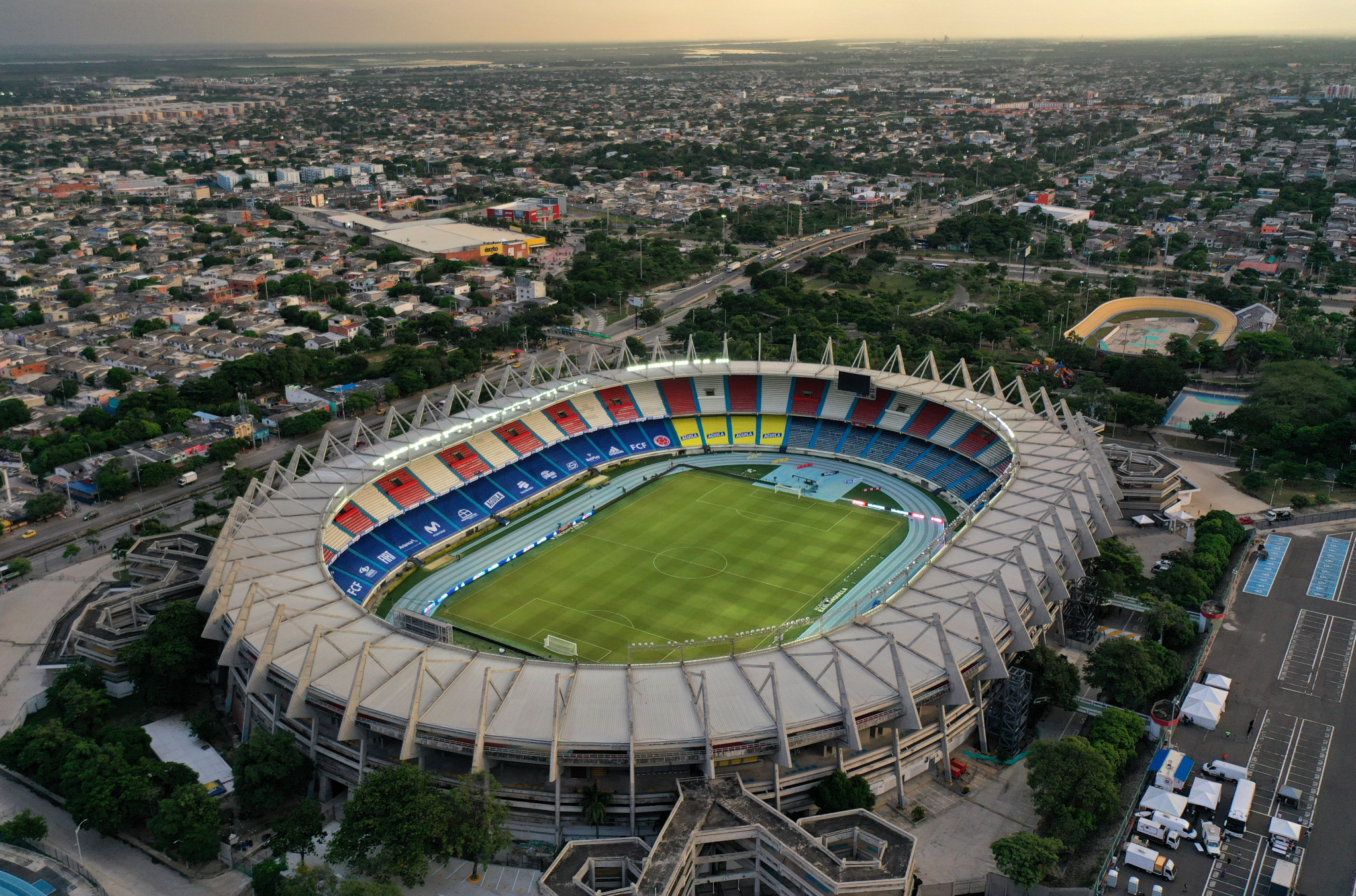 """Barranquilla 2027 can be achieved with """"rational"""" spending and Central American and Caribbean Games venues, Mayor insists"""
