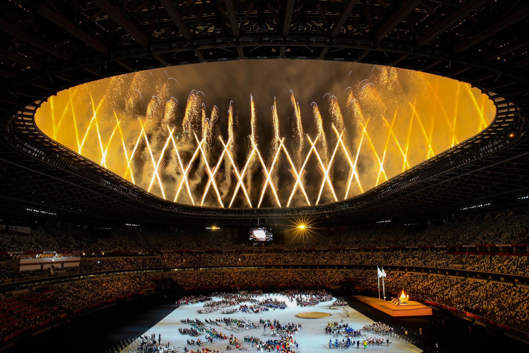 I'mPOSSIBLE award to remain part of Tokyo 2020 Paralympics Closing Ceremony